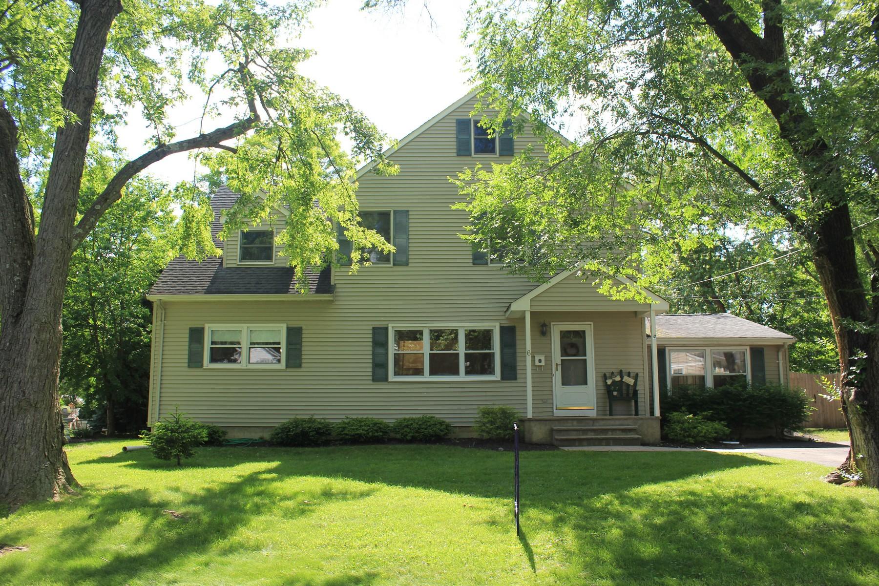 Casa Unifamiliar por un Venta en 6 Jefferson St, Red Bank 6 Jefferson St. Red Bank, Nueva Jersey 07701 Estados Unidos
