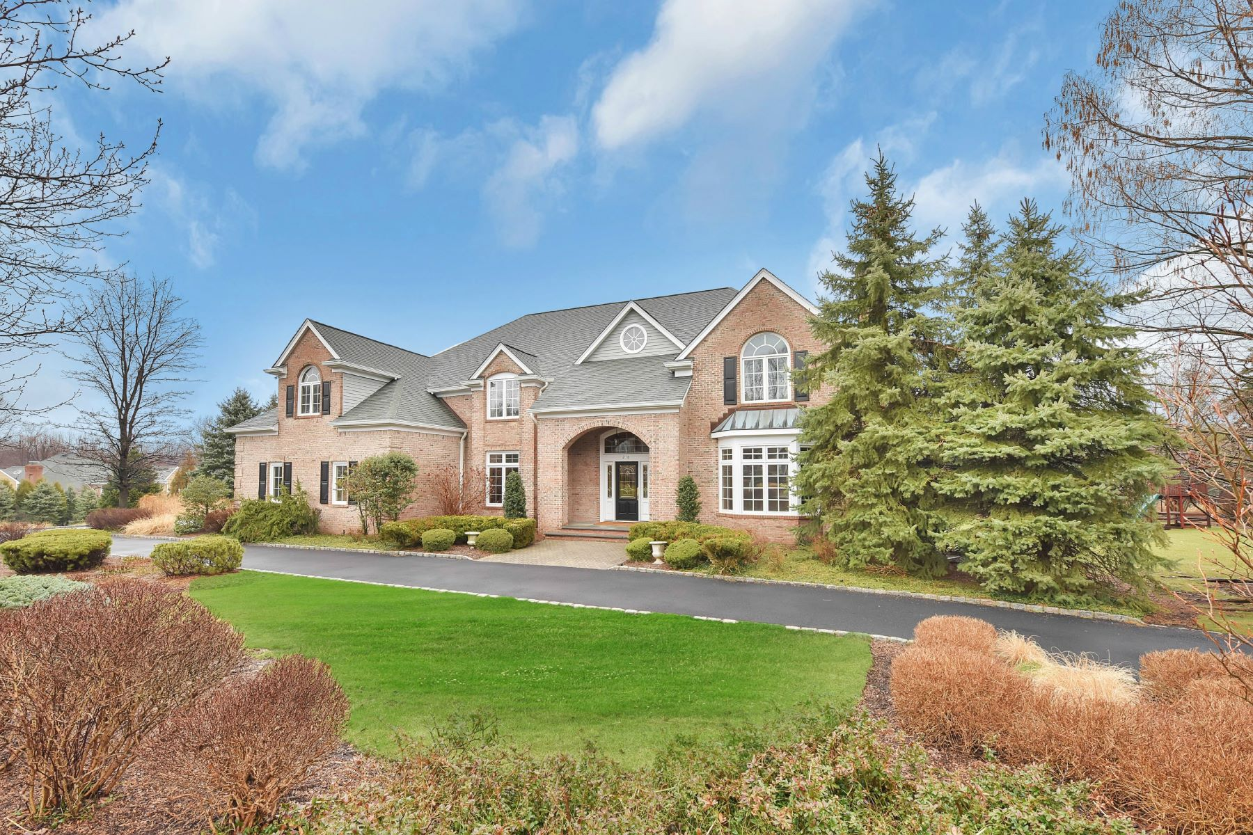 sales property at Exceptional Colonial in Fantastic Location!