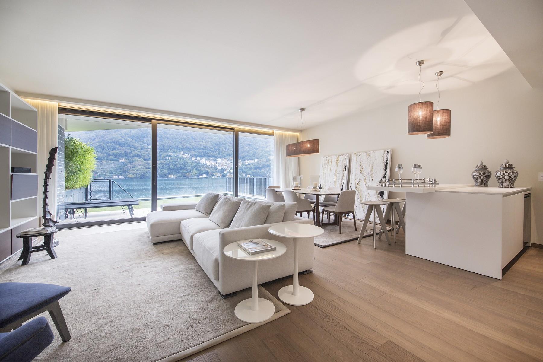 Immobilie zu verkaufen Laglio