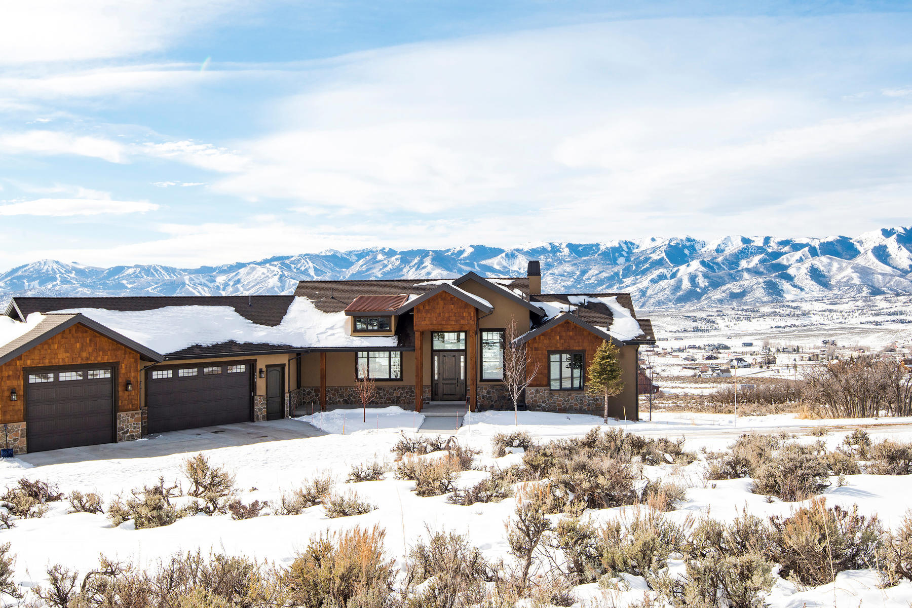 Земля для того Продажа на Oakridge Road North Beauty on 7.75 Acre Horse Property Park City School District 958 N Oakridge Rd Lot 24 Park City, Utah 84098 United States