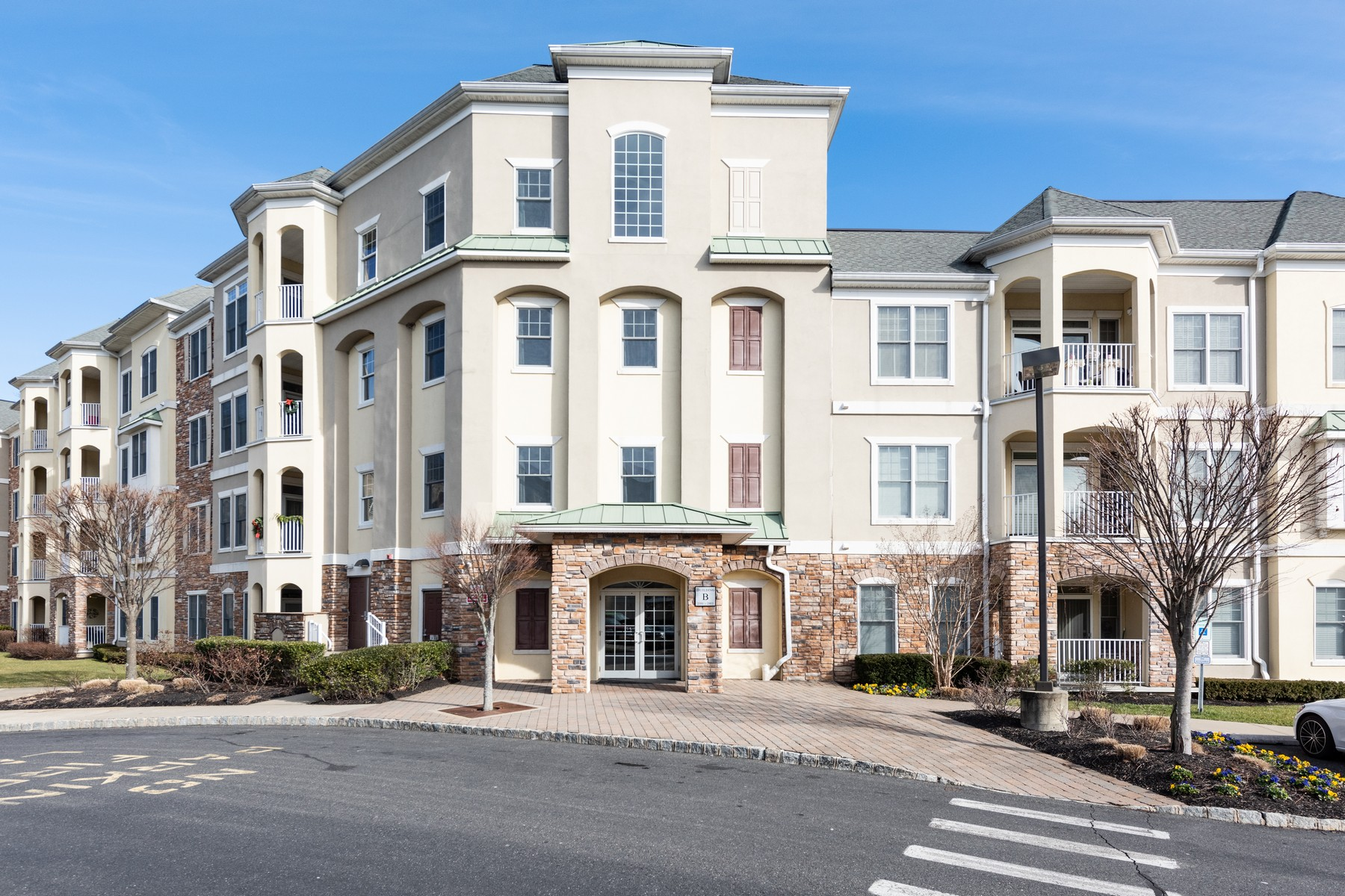 Condominiums for Sale at 2223 Xanadu Lane, Wall Wall, New Jersey 07719 United States