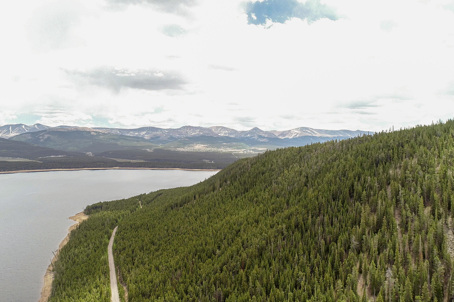 Additional photo for property listing at Turquoise Lake Is Leadville's Gem! 611 Stinson & Fanchon Place Leadville, Colorado 80461 United States