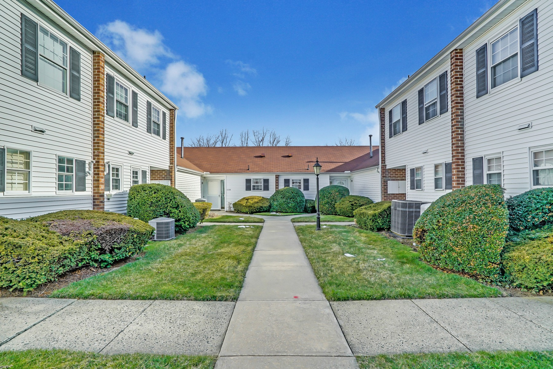 Condominium for Sale at Enjoy the Fairway Mews Lifestyle 112 Walnut Dr, Spring Lake Heights, New Jersey, 07762 United States