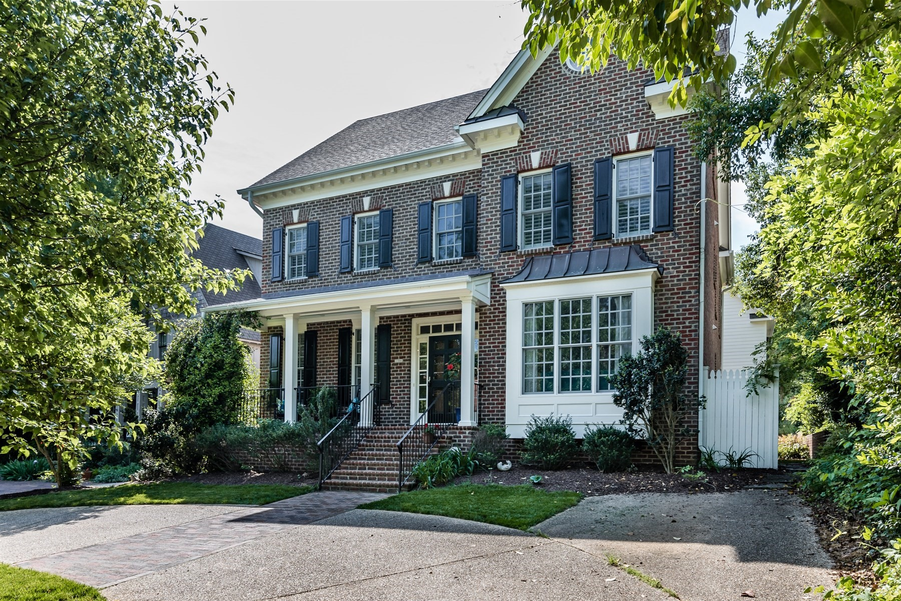 Single Family Home for Sale at 2306 Byrd Street Raleigh, North Carolina, 27608 United States
