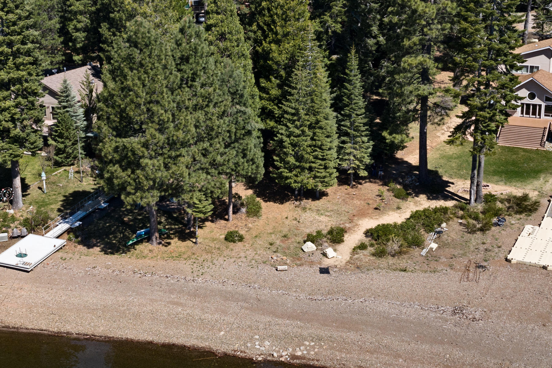 Land for Active at 2784 Big Springs Road, Lake Almanor, CA 96137 2784 Big Springs Road Lake Almanor, California 96137 United States