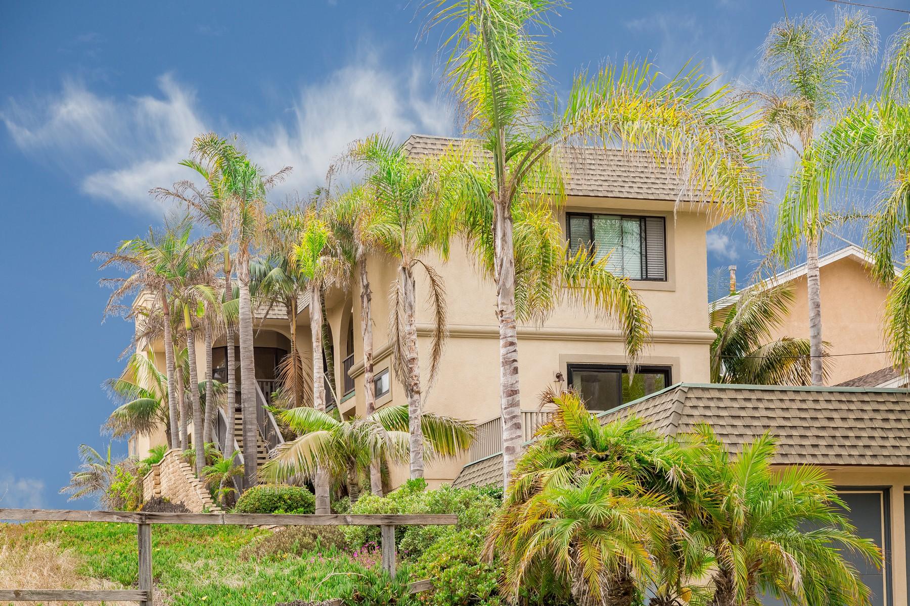 Vivienda unifamiliar por un Venta en 224 Neptune Avenue Encinitas, California 92024 Estados Unidos