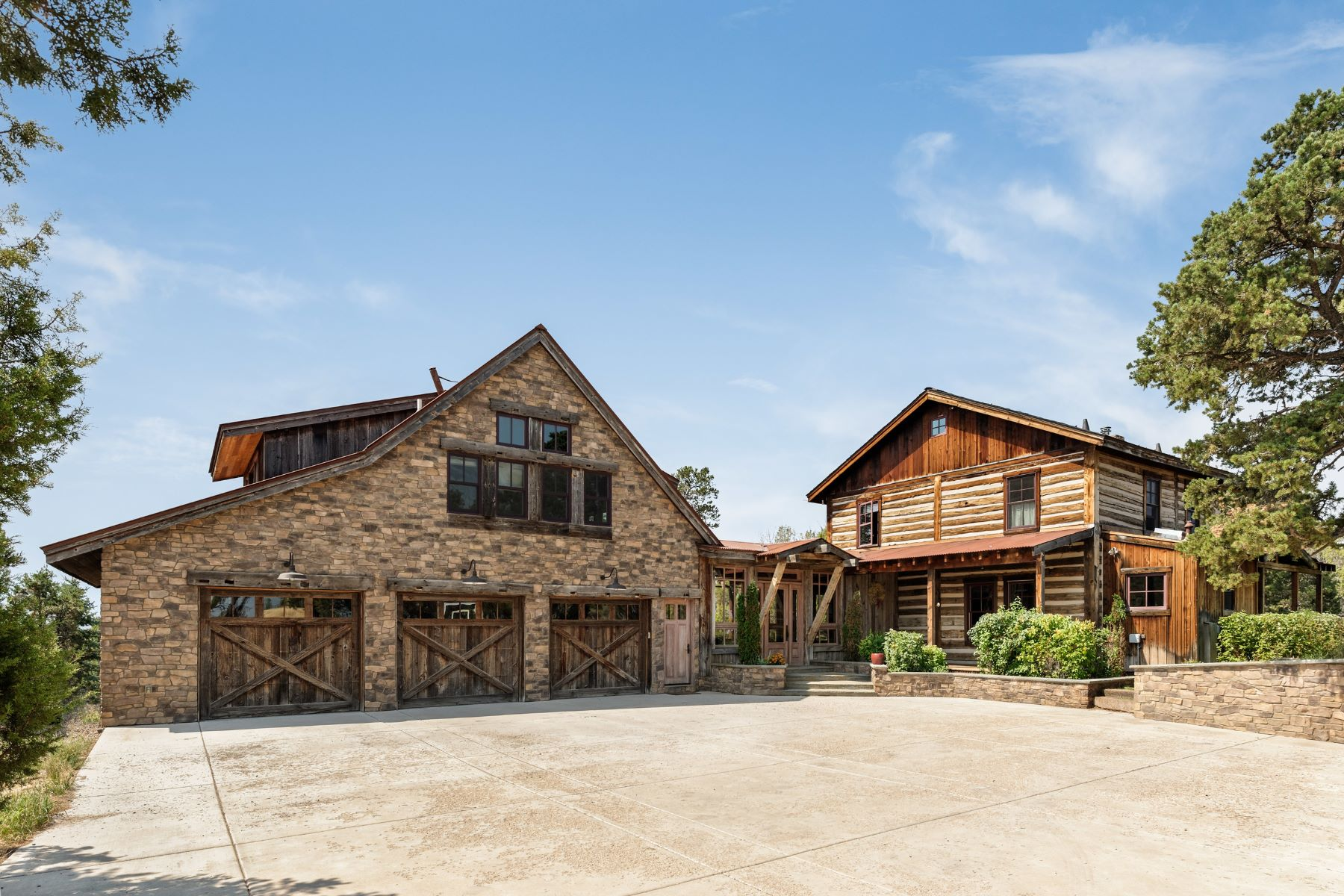Single Family Home for Active at Stirling Ranch 409 Skipper Drive Carbondale, Colorado 81623 United States