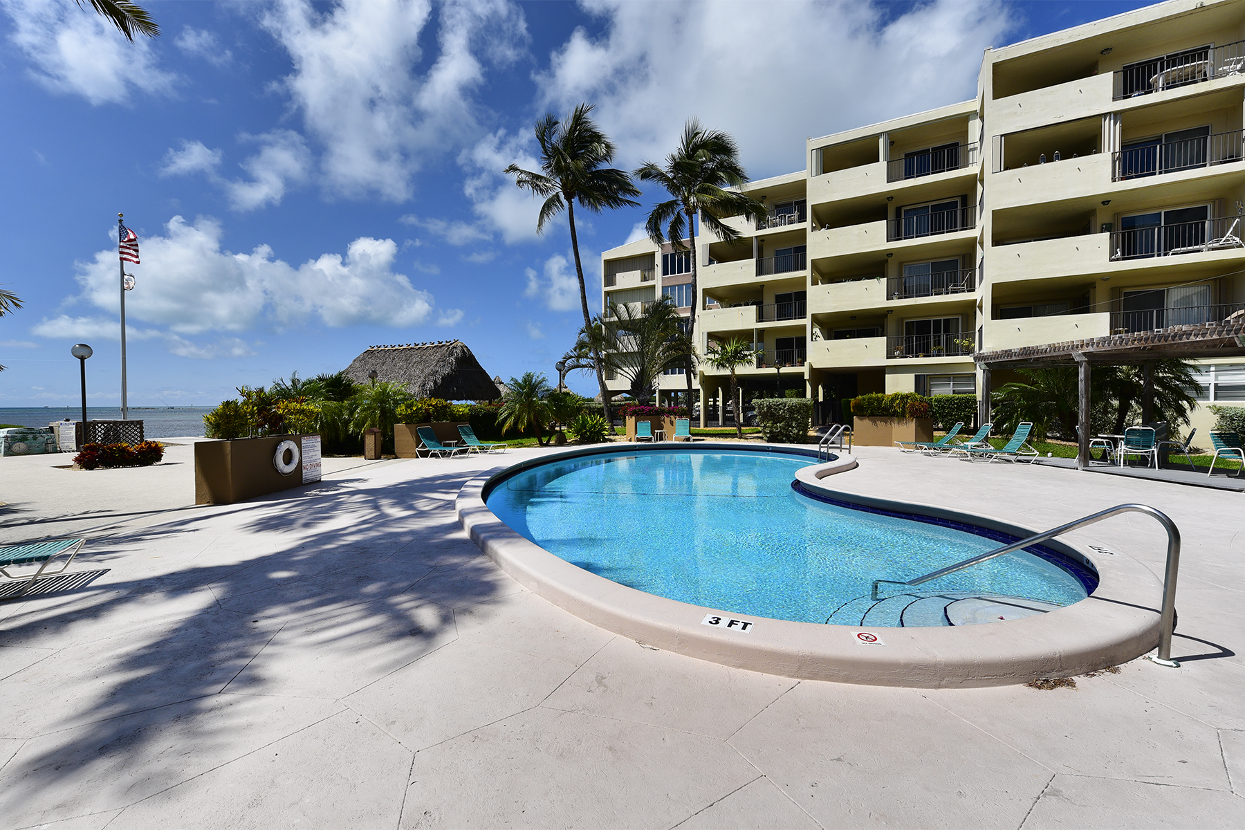 Condominium for Sale at The Palms Of Islamorada 79901 Overseas Highway #103 Islamorada, Florida 33036 United States