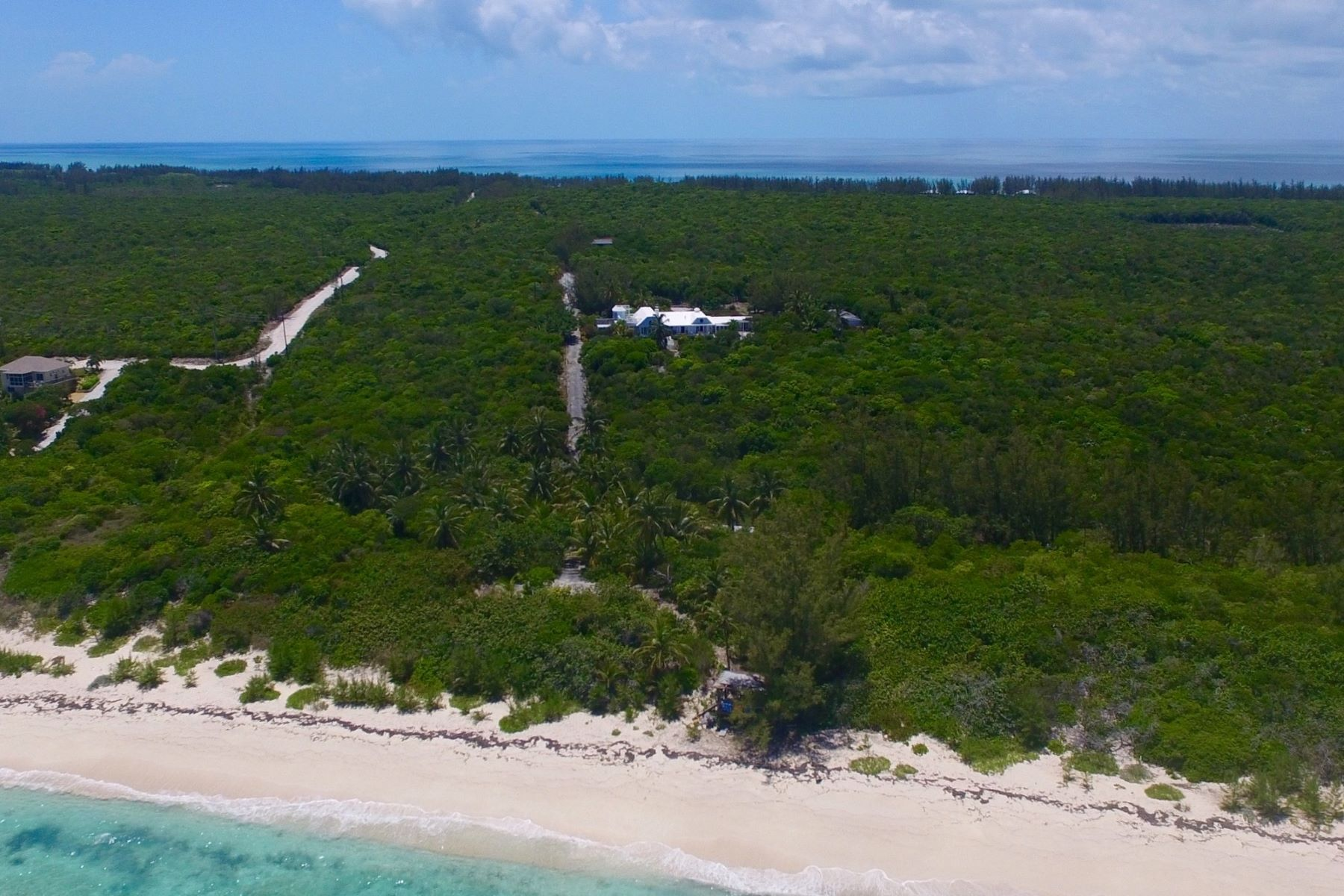 Single Family Home for Sale at Glenelg Estate Sea-to-Sea Estate Tarpum Bay, Eleuthera . Bahamas