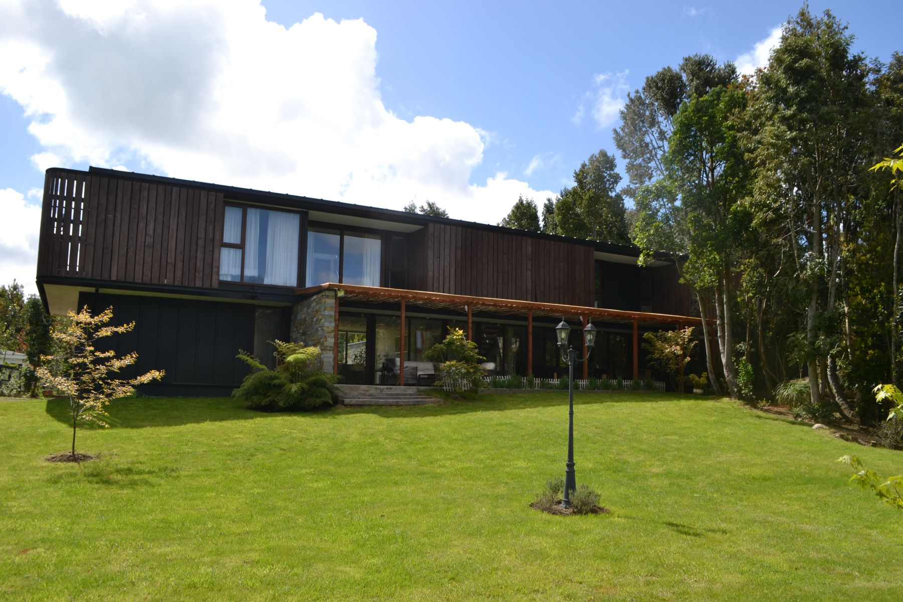 Single Family Home for Sale at Wonderful house in sector of great appreciation. Puerto Montt, Los Lagos, Chile