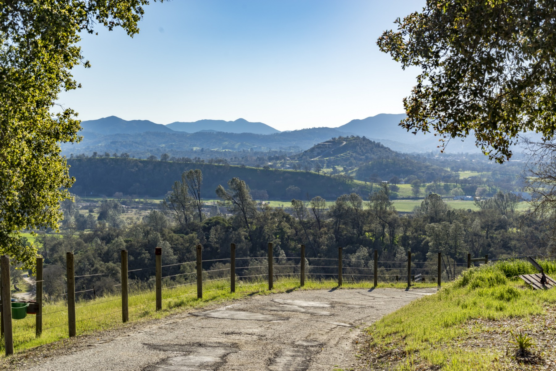 Single Family Home for Sale at 9000 Rocky Canyon Road Atascadero, California, 93422 United States