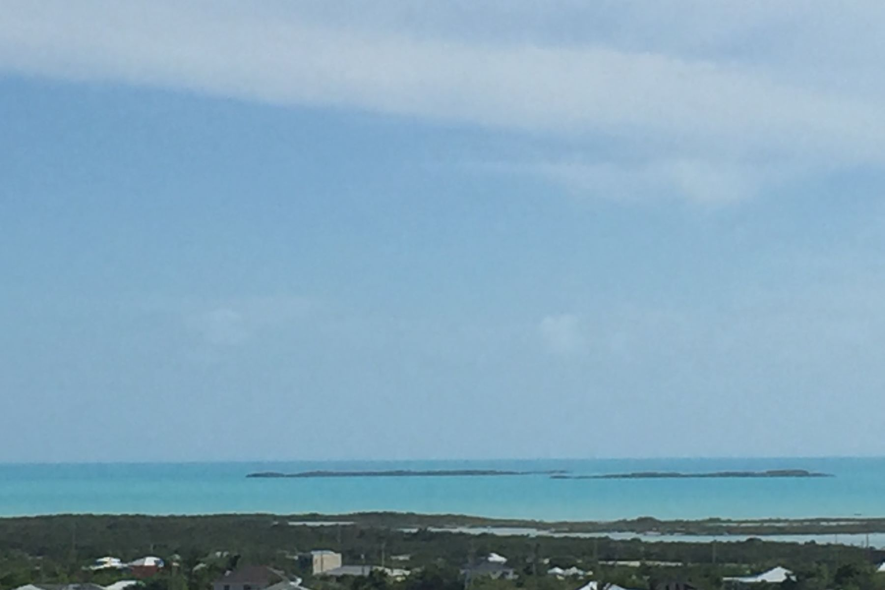 Additional photo for property listing at Vacant Land Blue Mountain Oceanview Blue Mountain, Providenciales TKCA 1ZZ Islas Turcas Y Caicos