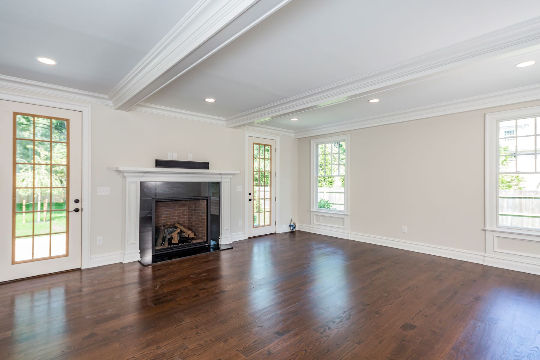 Additional photo for property listing at New Construction by RB Homes 259 Edgerstoune Road, Princeton, New Jersey 08540 Stati Uniti
