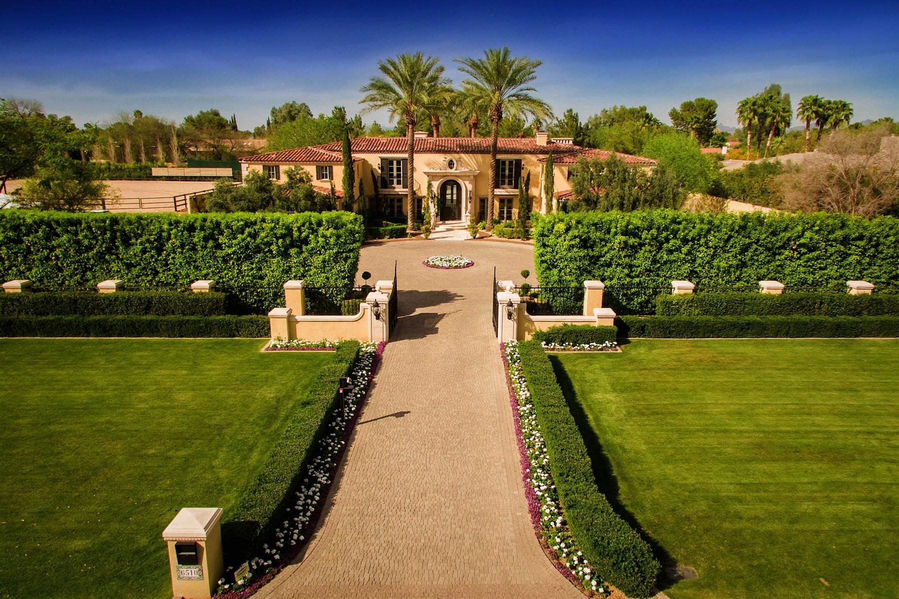Immobilie zu verkaufen Paradise Valley