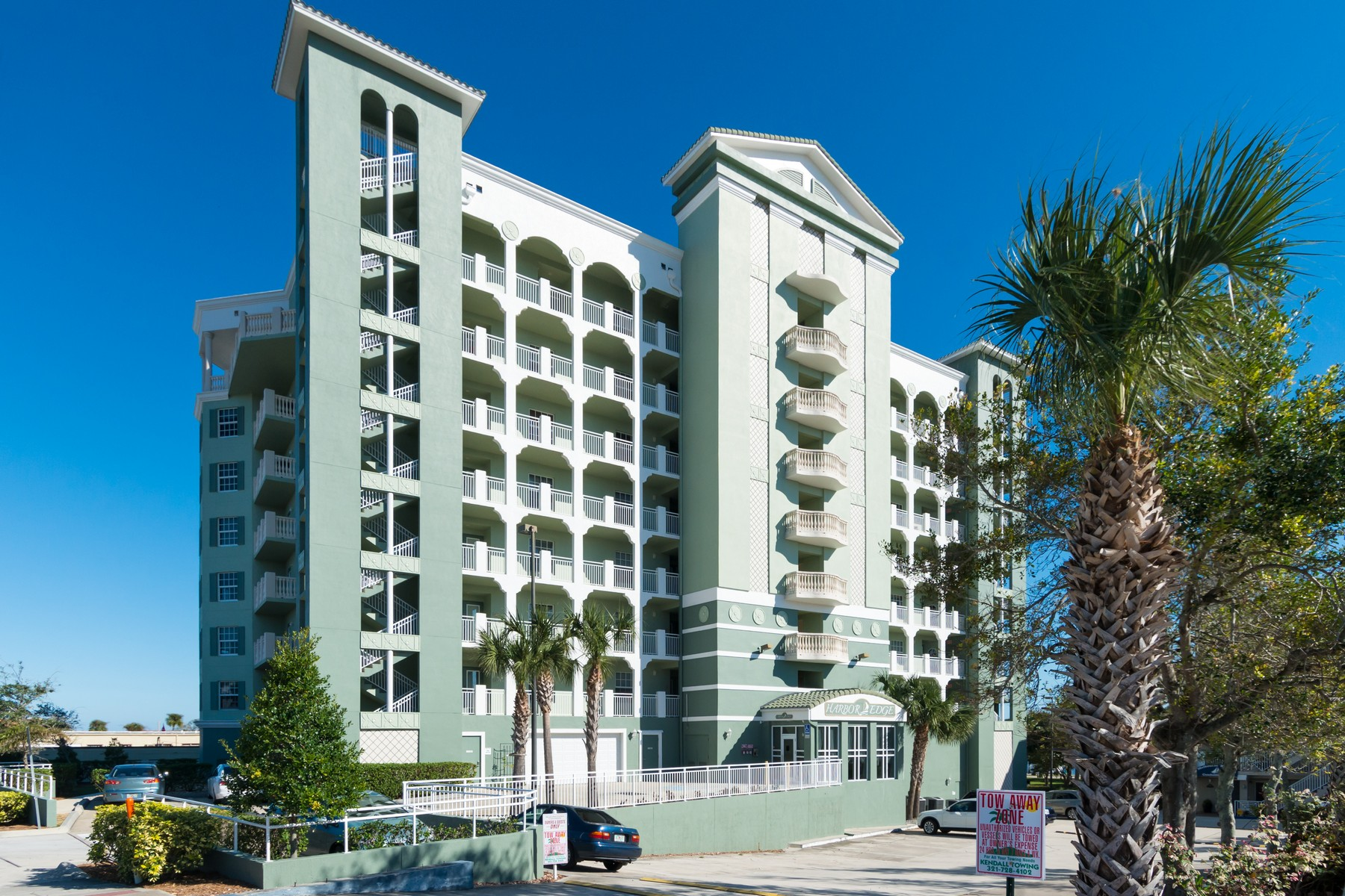 Harbor Edge Condiminium 1211 E. New Haven Avenue 803 Melbourne, Florida 32901 Hoa Kỳ