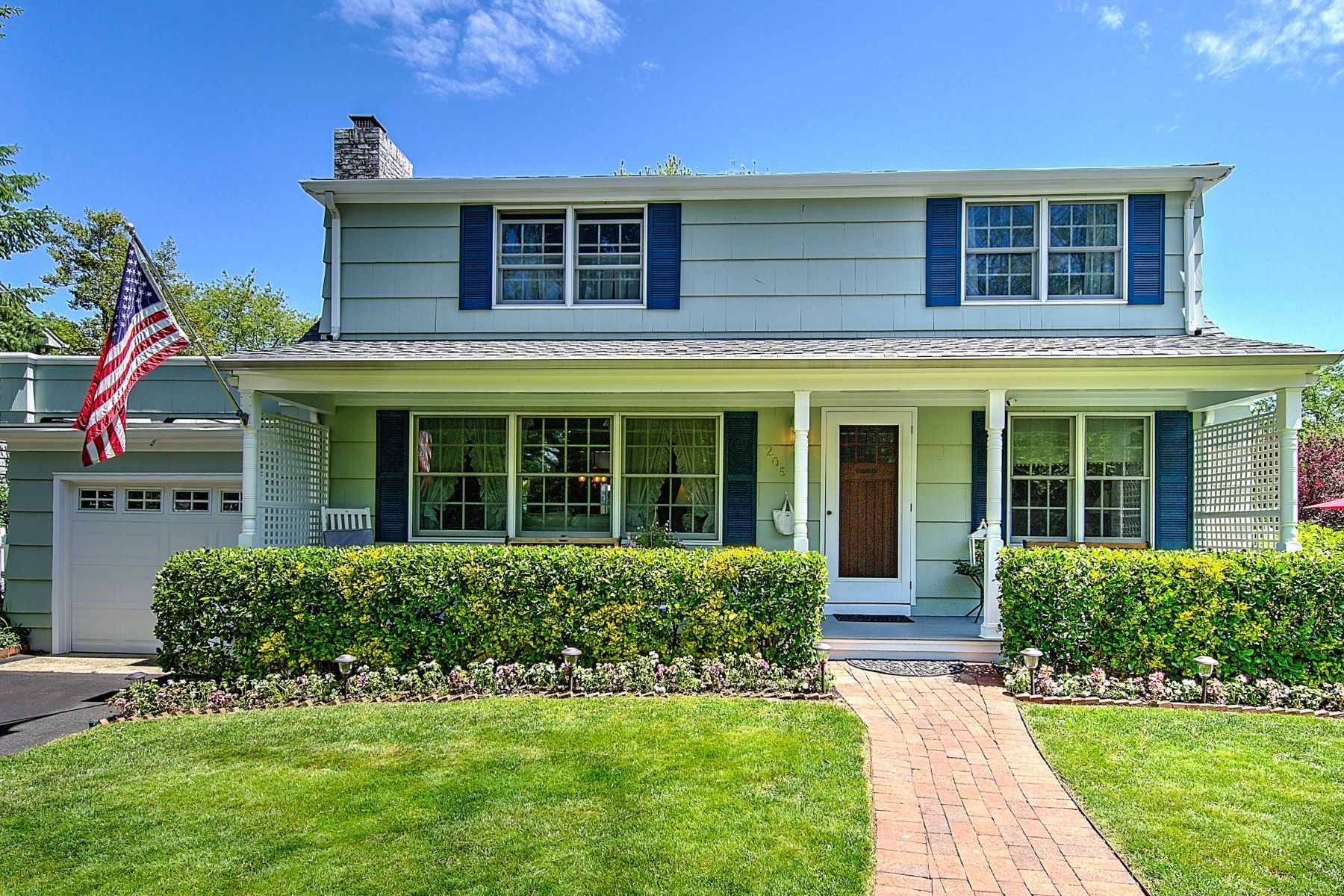 Property 为 销售 在 Fair Haven, 新泽西州 07704 美国