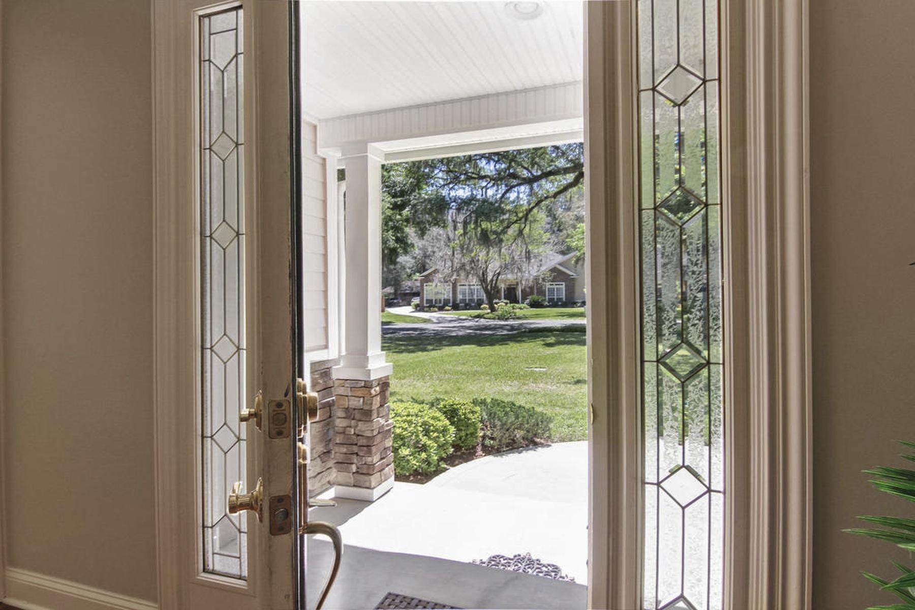 واحد منزل الأسرة للـ Sale في Ravine Views 1015 Ravine Ter St. Johns, Florida, 32259 United States