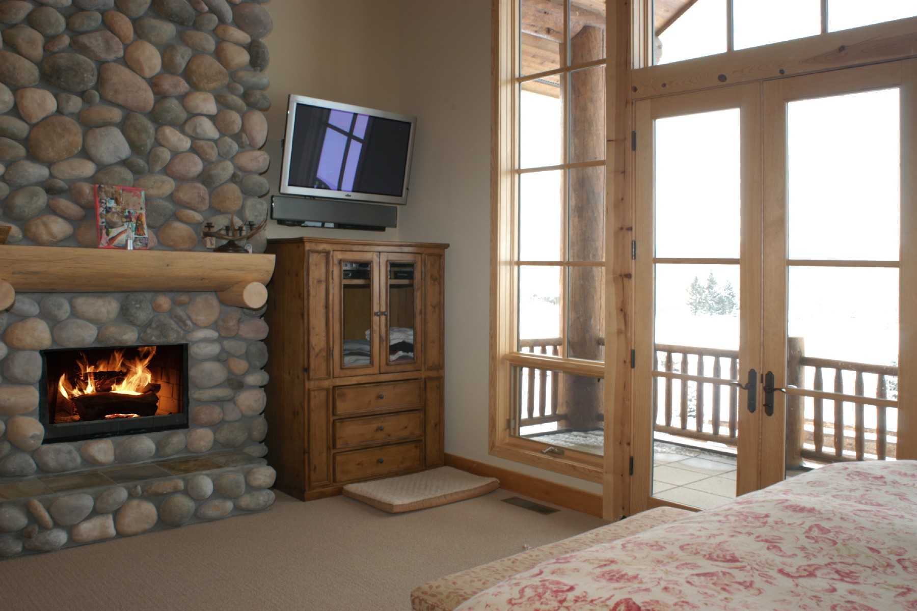 Additional photo for property listing at A Gathering Place 80 River Sage Court Ketchum, Idaho 83340 United States