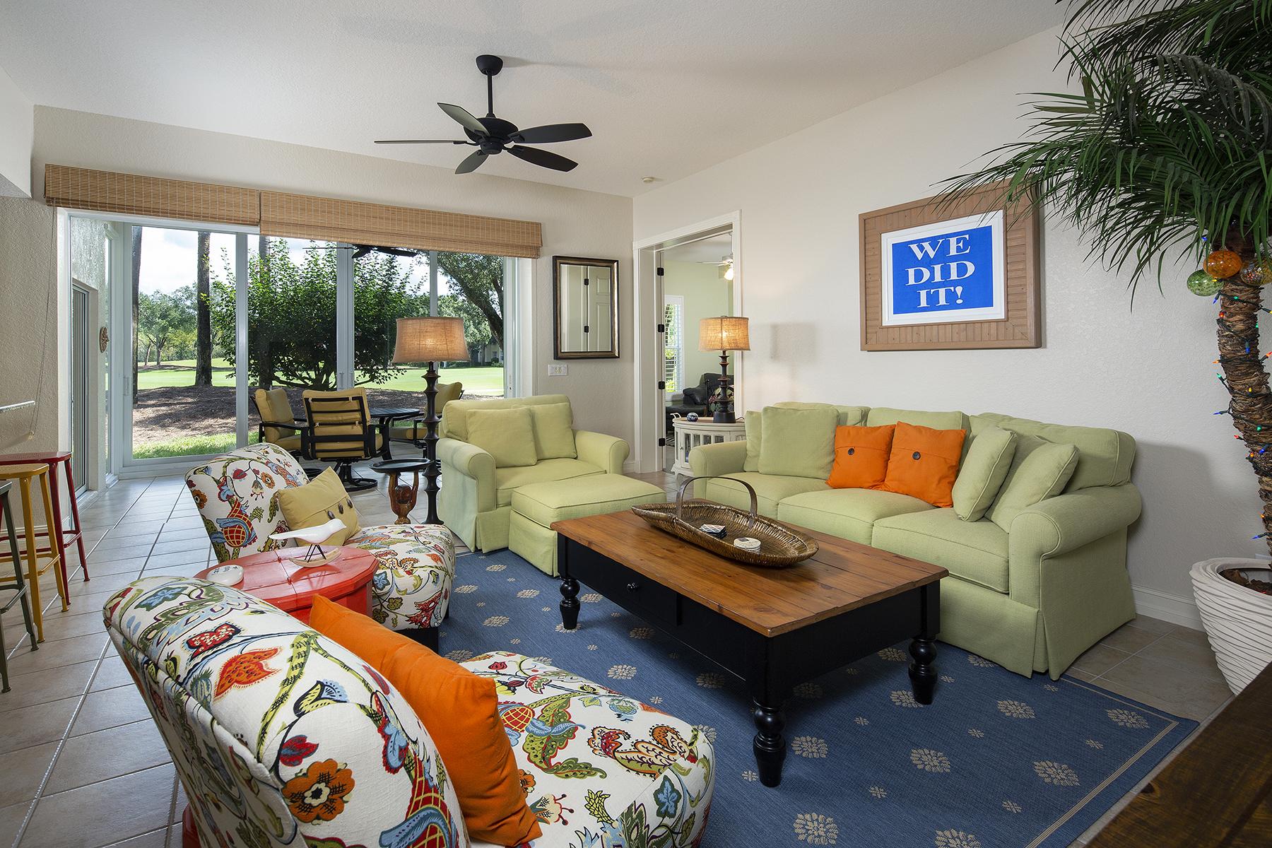 PALM COLONY-PELICAN LANDING 24671  Canary Island Ct 101 Bonita Springs, Florida 34134 Estados Unidos