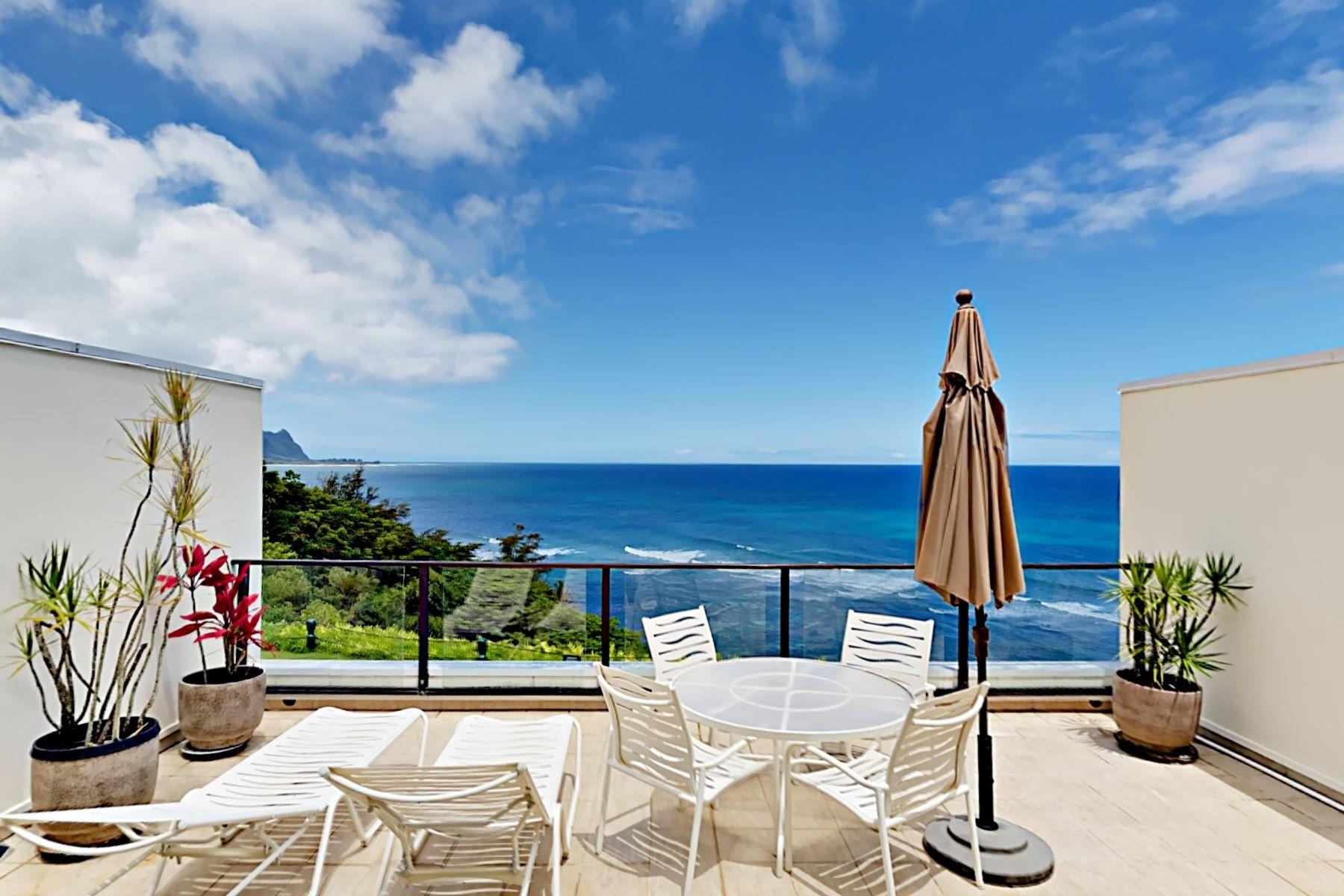 共管式独立产权公寓 为 销售 在 Puu Poa #211 5454 Ka Kaku Road #211 普林斯维尔, 夏威夷 96722 美国