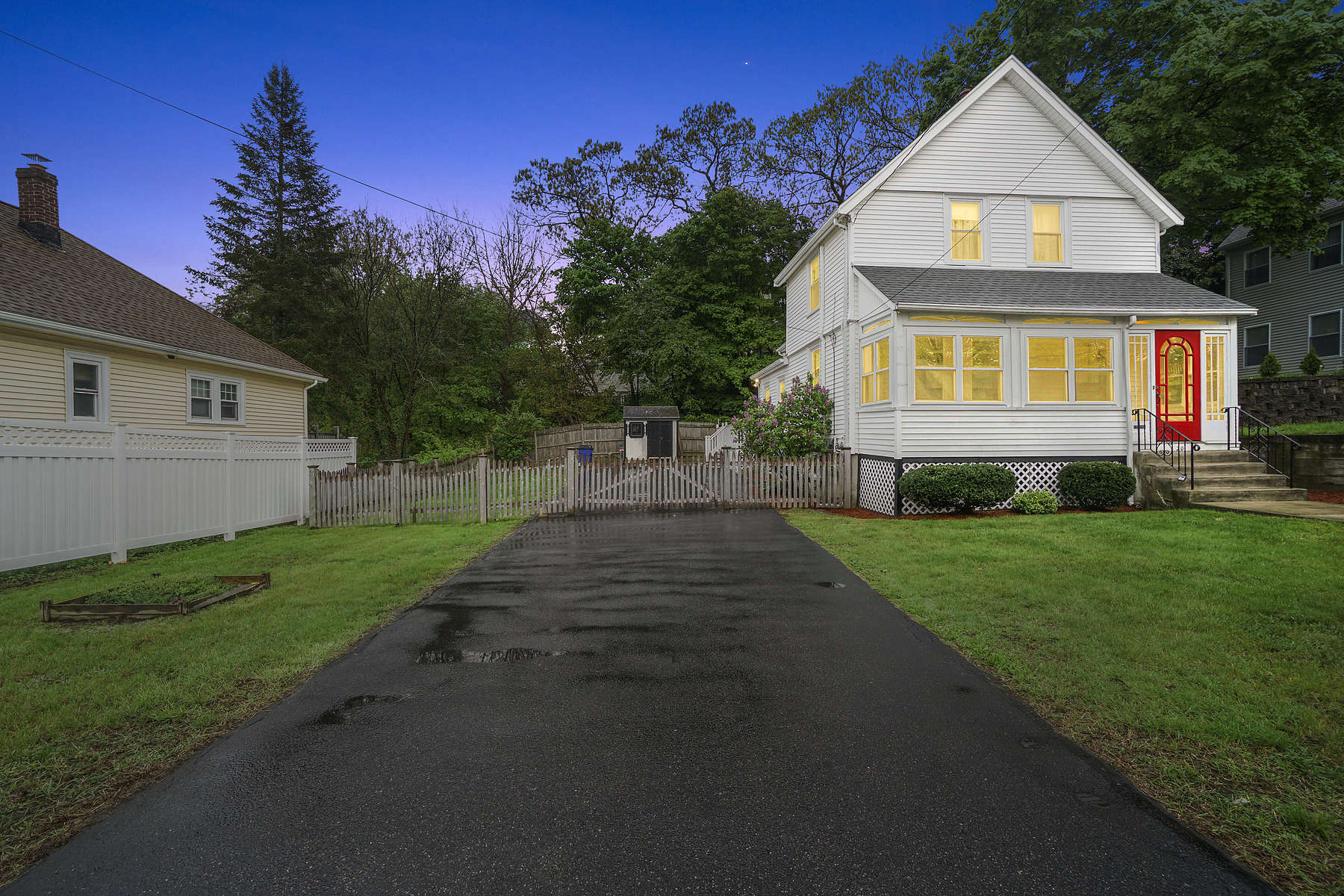 Single Family Homes for Active at Beautiful Single Family Home In The Heart Of Malden's Forestdale 20 Havelock St Malden, Massachusetts 02148 United States