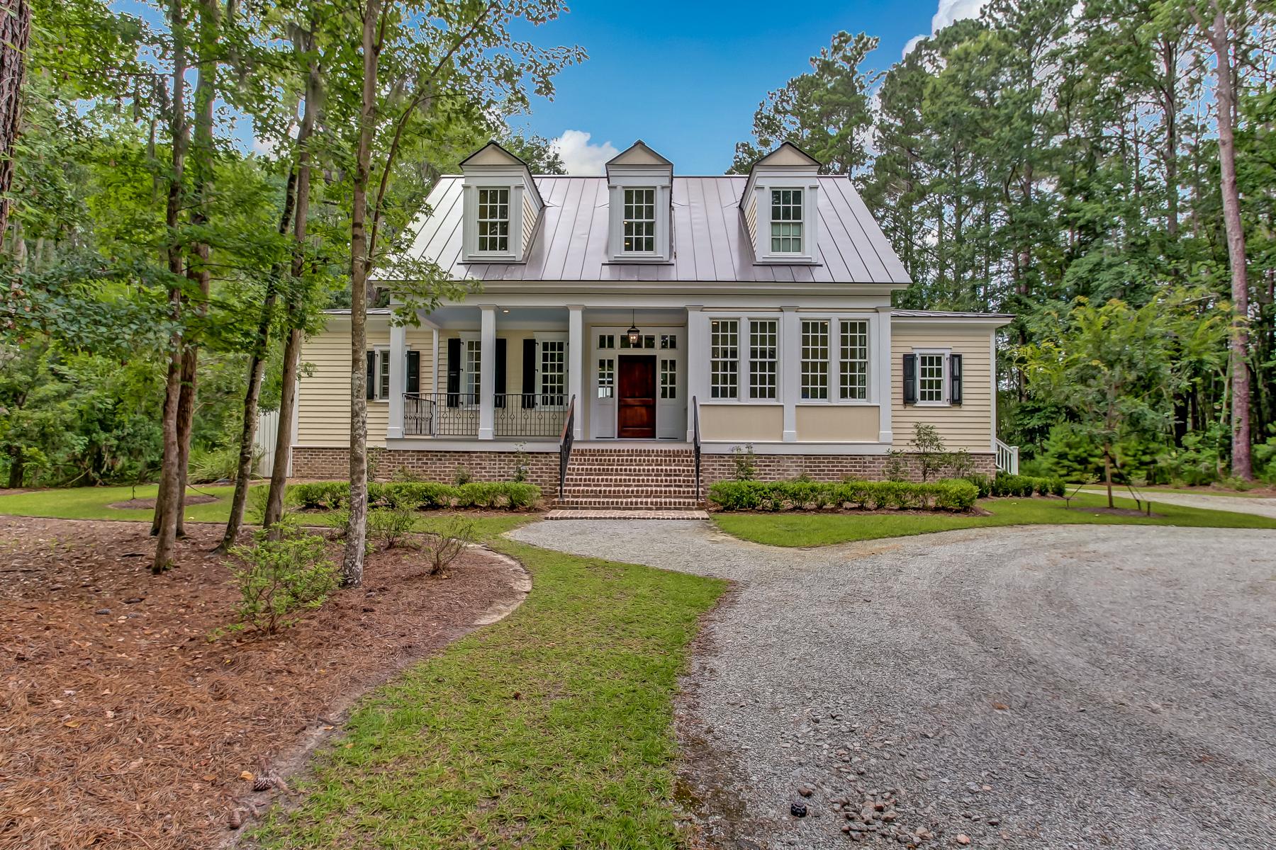 Single Family Home for Sale at 1105 Dublin Drive Richmond Hill, Georgia, 31324 United States