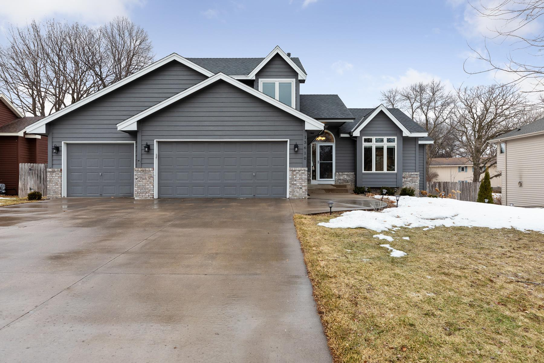 Single Family Homes for Sale at Updated 2-Story Home in sought after lake camelot estates, Plymouth 13610 61st Avenue N Plymouth, Minnesota 55446 United States