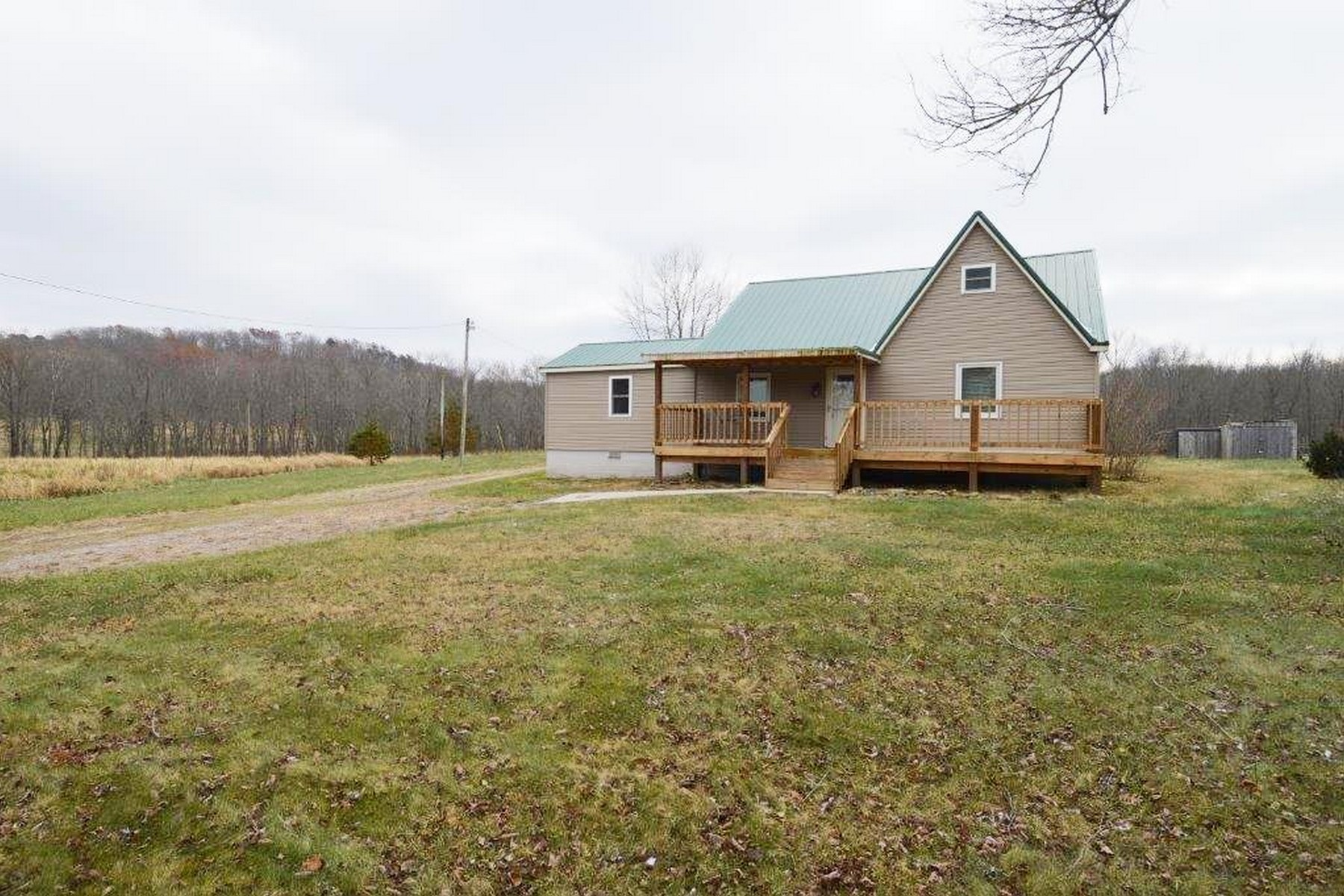 Single Family Home for Sale at 7688 Spencer Road 7688 Spencer Road Mount Sterling, Kentucky 40353 United States