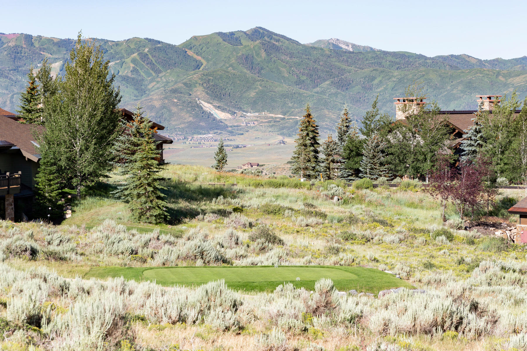 Land for Sale at Beautiful Promontory Lot 3018 Wapiti Canyon Rd Park City, Utah 84098 United States
