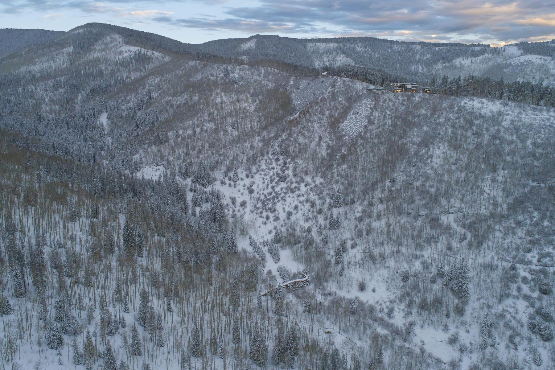 Additional photo for property listing at Casteel Creek Retreat 25 Casteel Creek Road Edwards, Colorado 81632 Estados Unidos