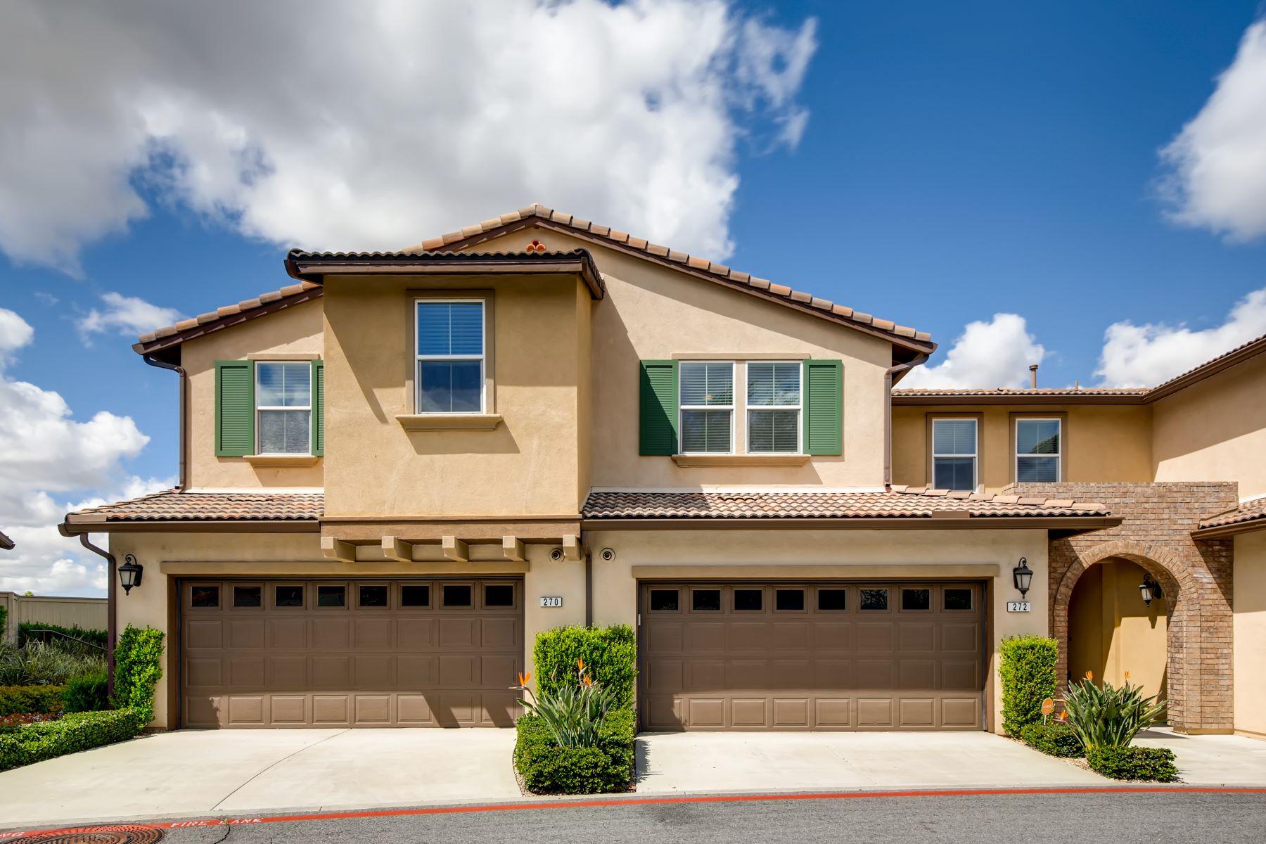 Single Family Homes para Venda às San Marcos, Califórnia 92078 Estados Unidos