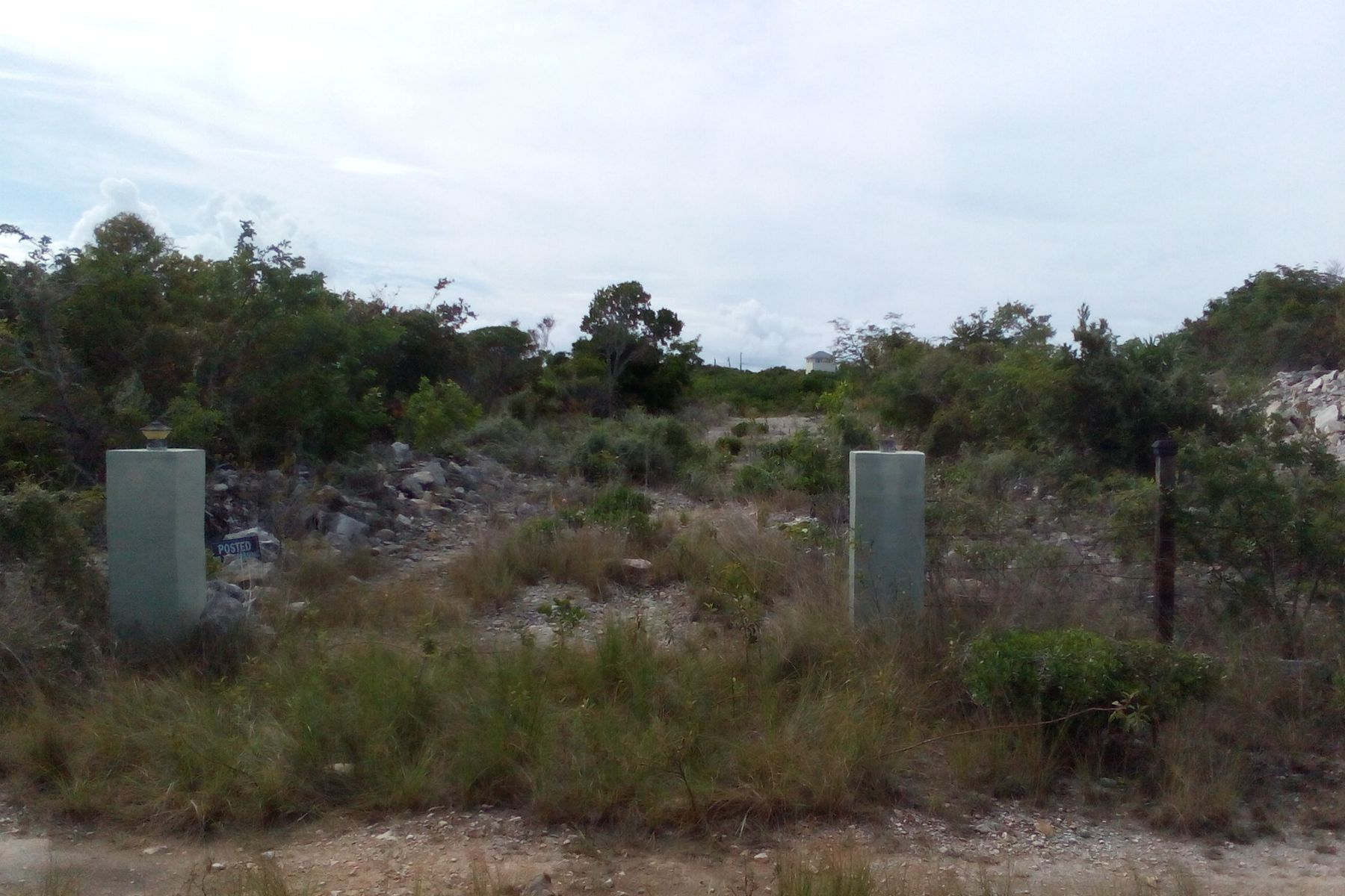 Additional photo for property listing at Vacant Land Long Bay Long Bay, Providenciales Islas Turcas Y Caicos
