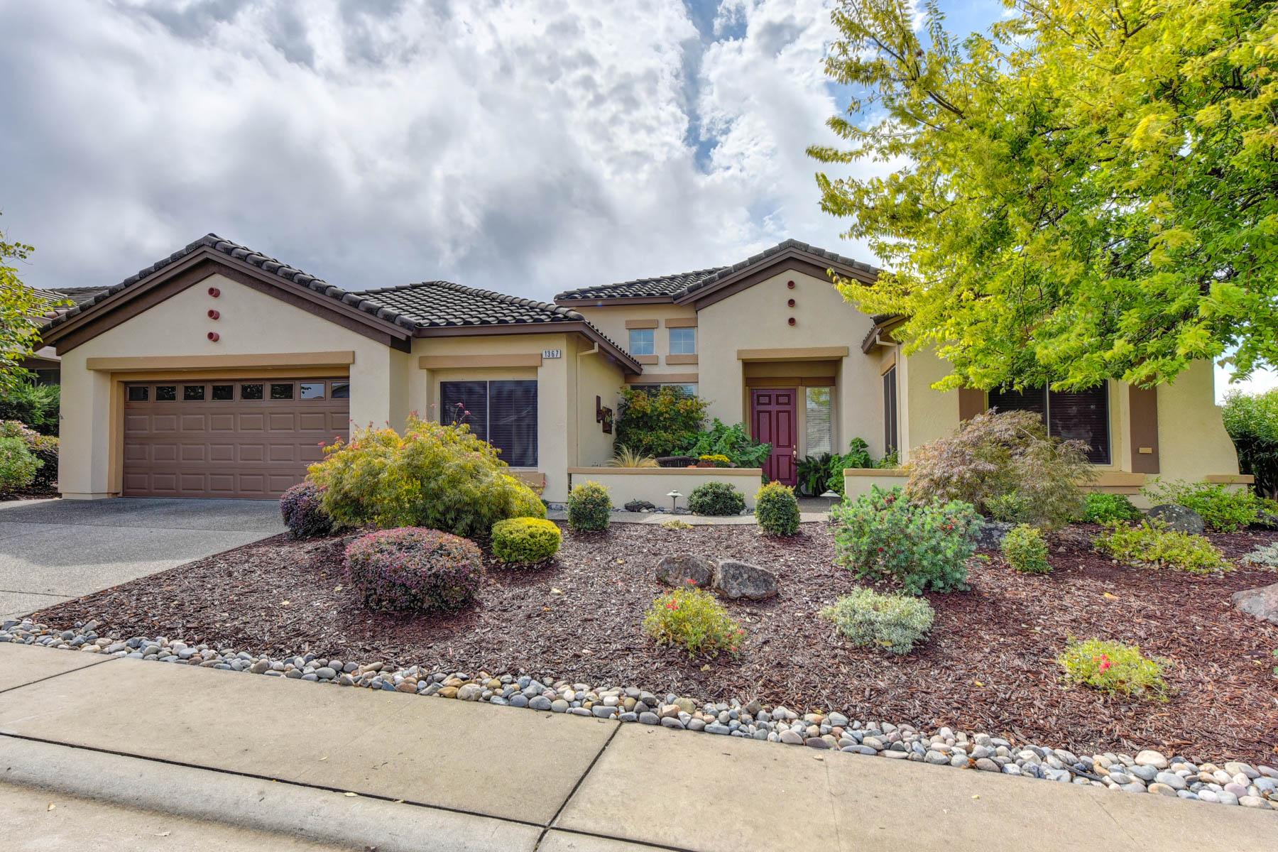Other Residential Homes por un Venta en 1367 Stone Hearth, Lincoln, CA, 95648 1367 Stone Hearth Lincoln, California 95648 Estados Unidos