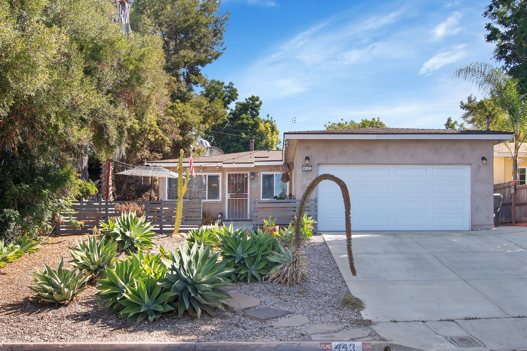 Single Family Homes for Sale at 443 Concepcion Ave Spring Valley, California 91977 United States