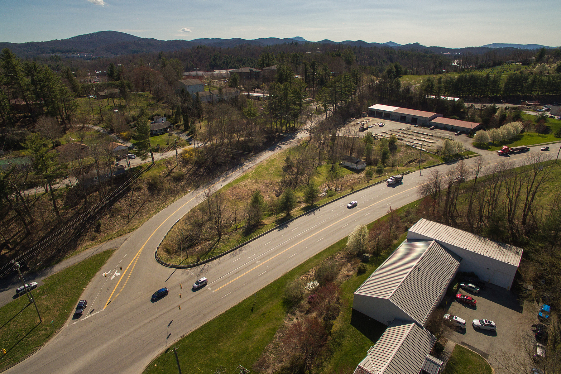 Single Family Home for Active at TBD US 421 TBD S US 421 Hwy Boone, North Carolina 28607 United States
