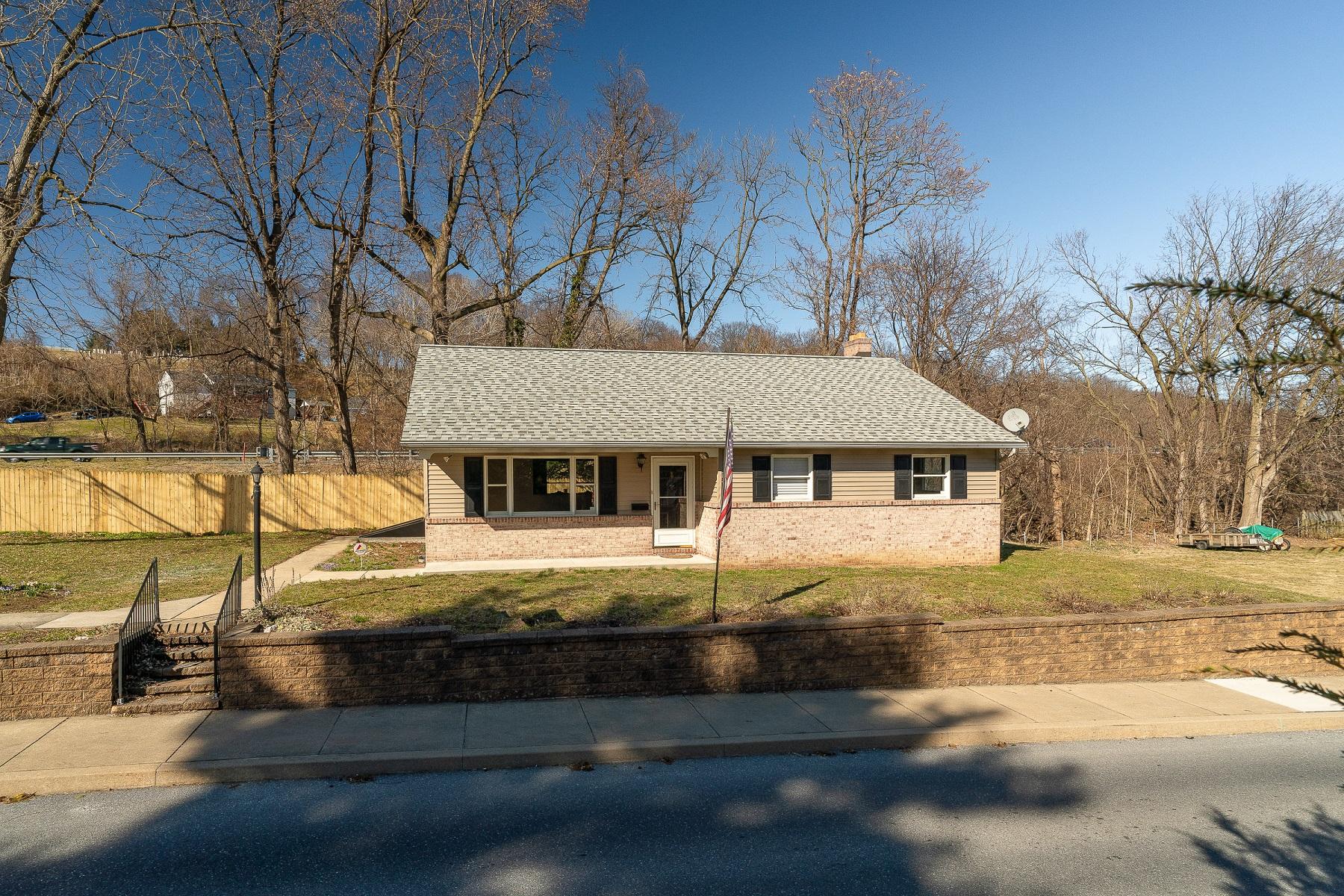 Single Family Homes por un Venta en 801 Purples Lane Columbia, Pennsylvania 17512 Estados Unidos