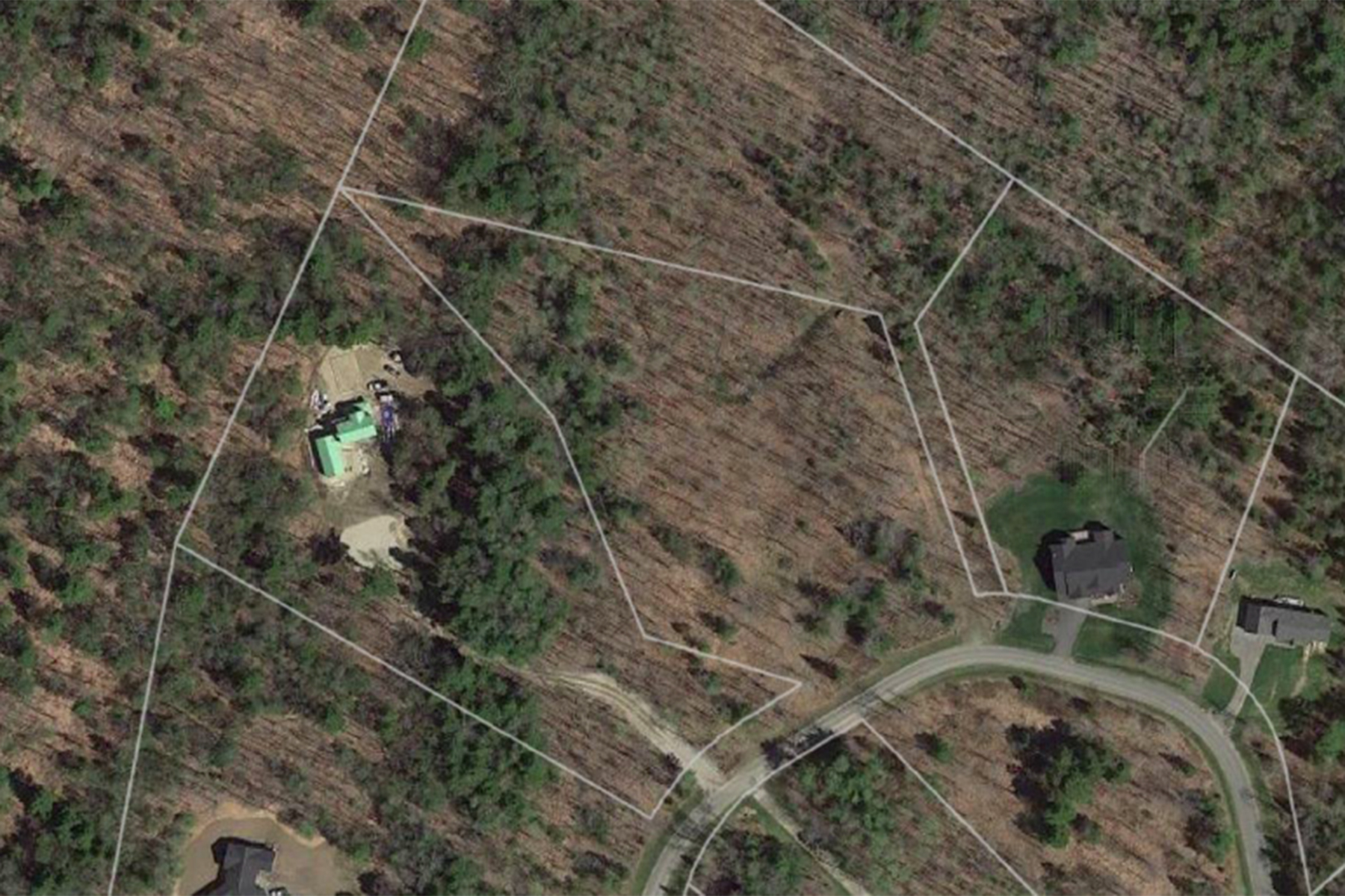Land for Sale at Lot 14 North Trail Lot 14 North Trail Brunswick, Maine 04011 United States