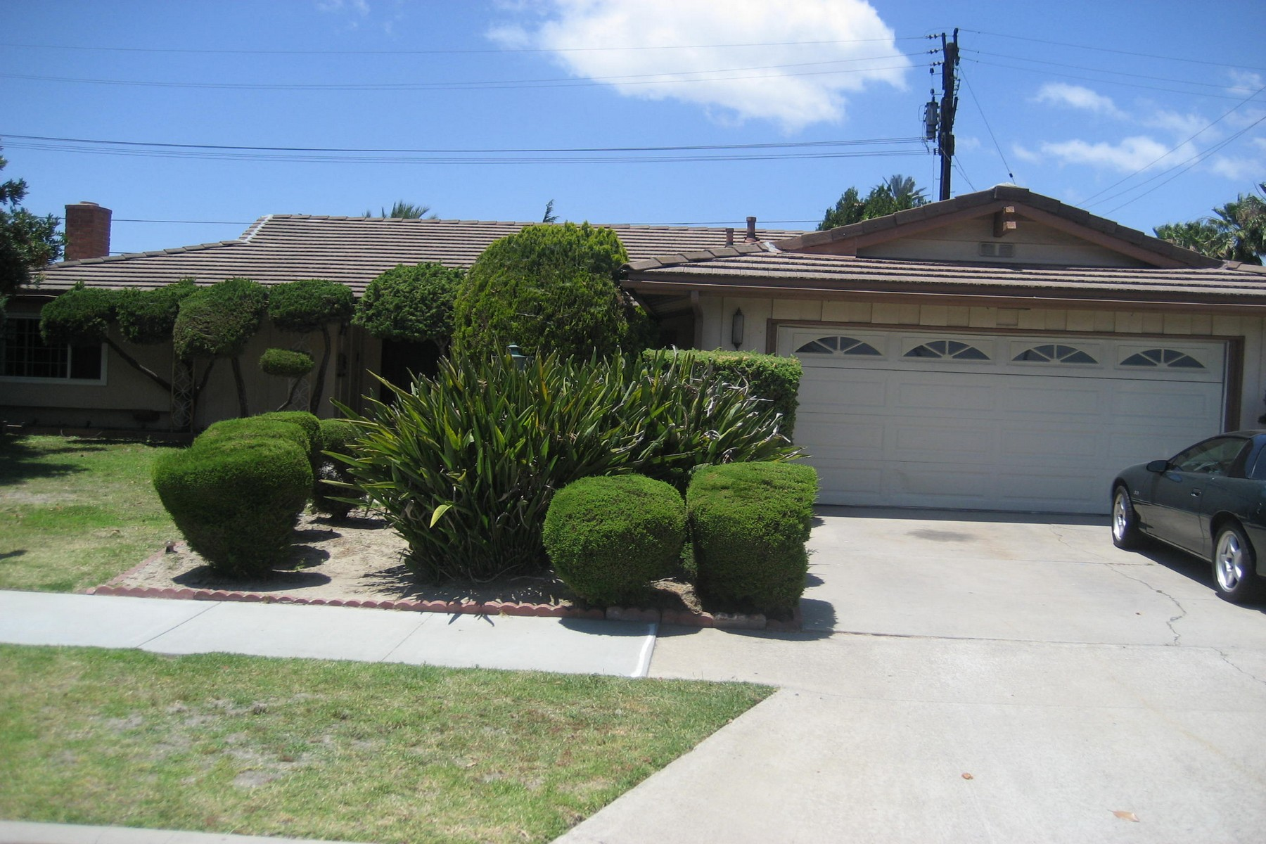 Single Family Home for Sale at 543 N. Hanover Street Anaheim, California 92801 United States