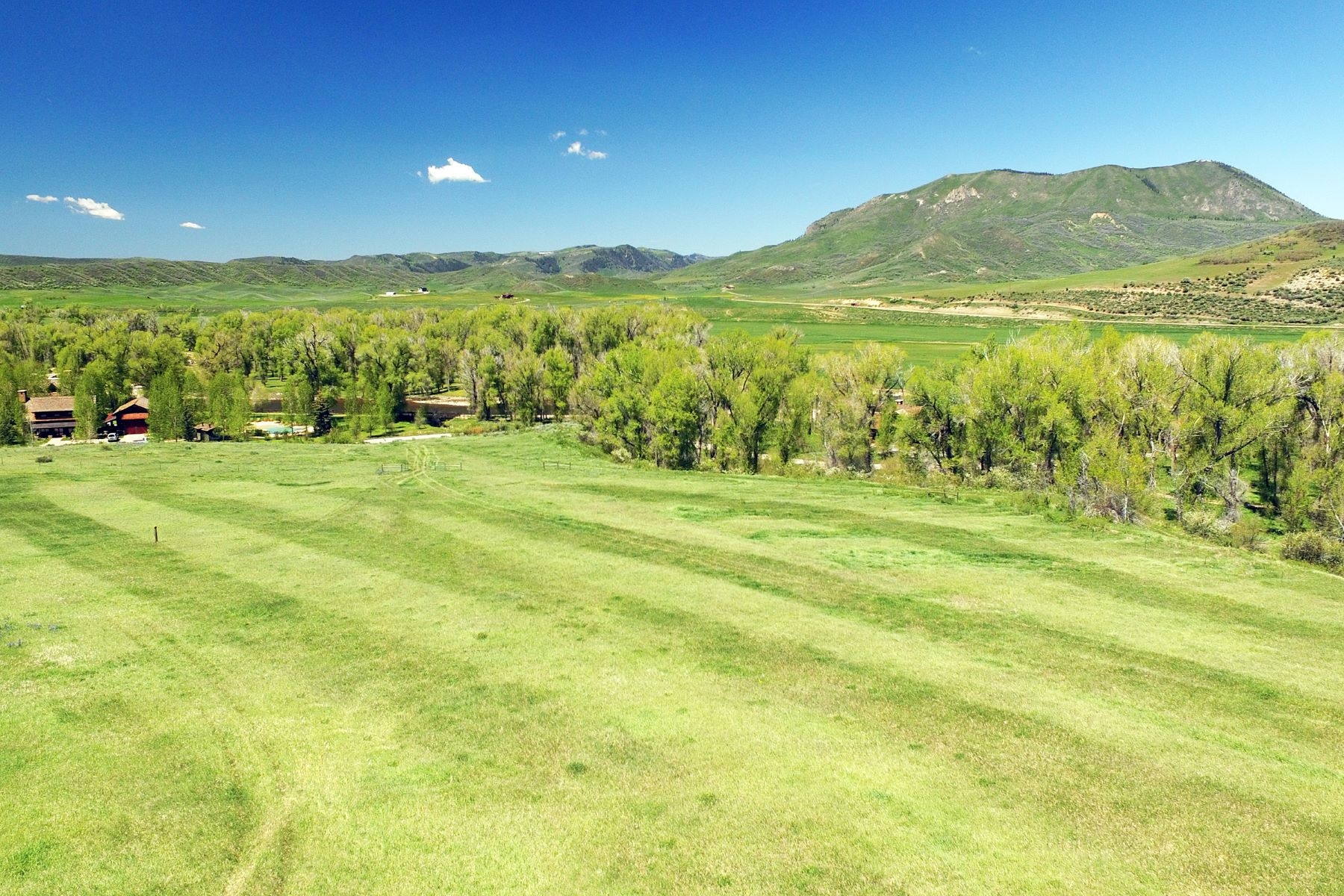 Land for Sale at Marabou Ranch Acreage 42425 River Drum Trail, Steamboat Springs, Colorado, 80487 United States