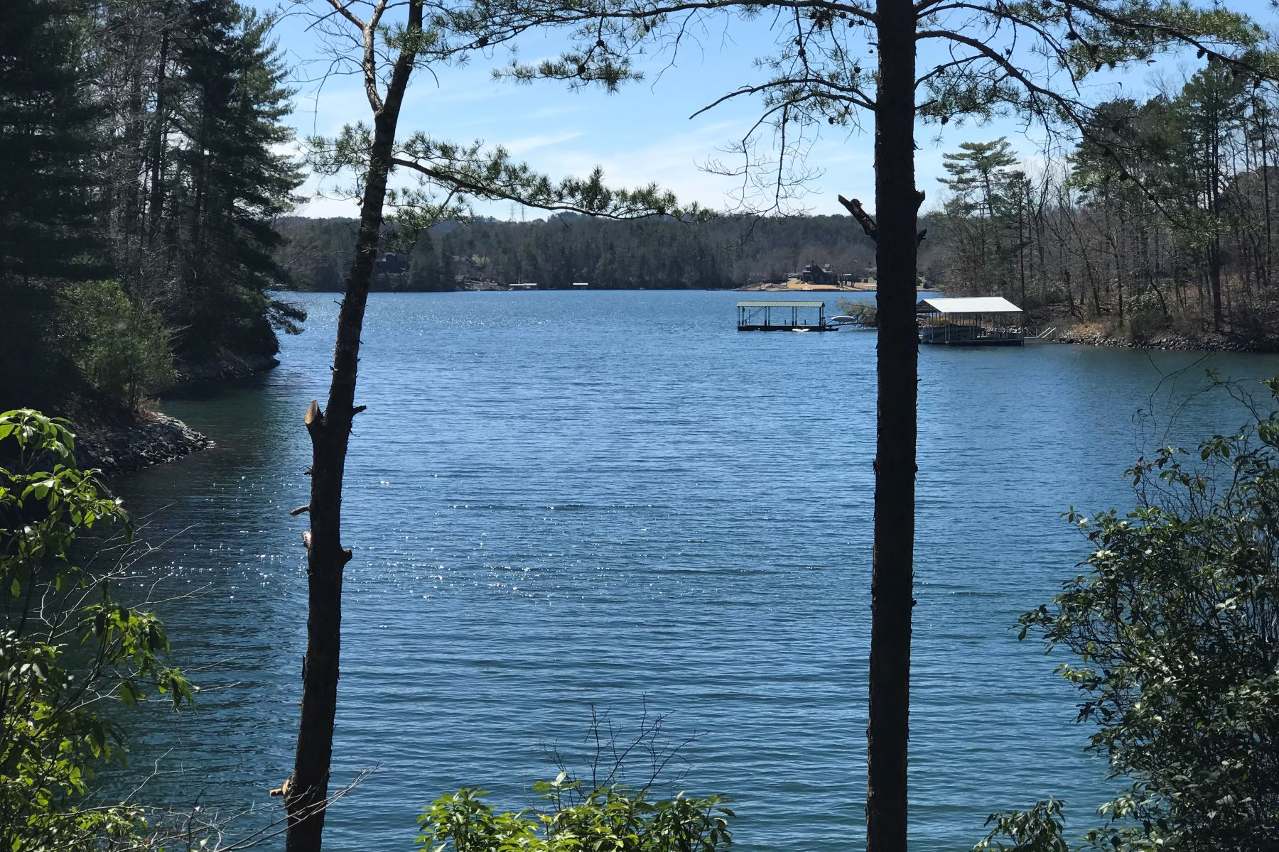 Land for Sale at Point Lot on Lake Keowee S94 Sunset, South Carolina 29685 United States