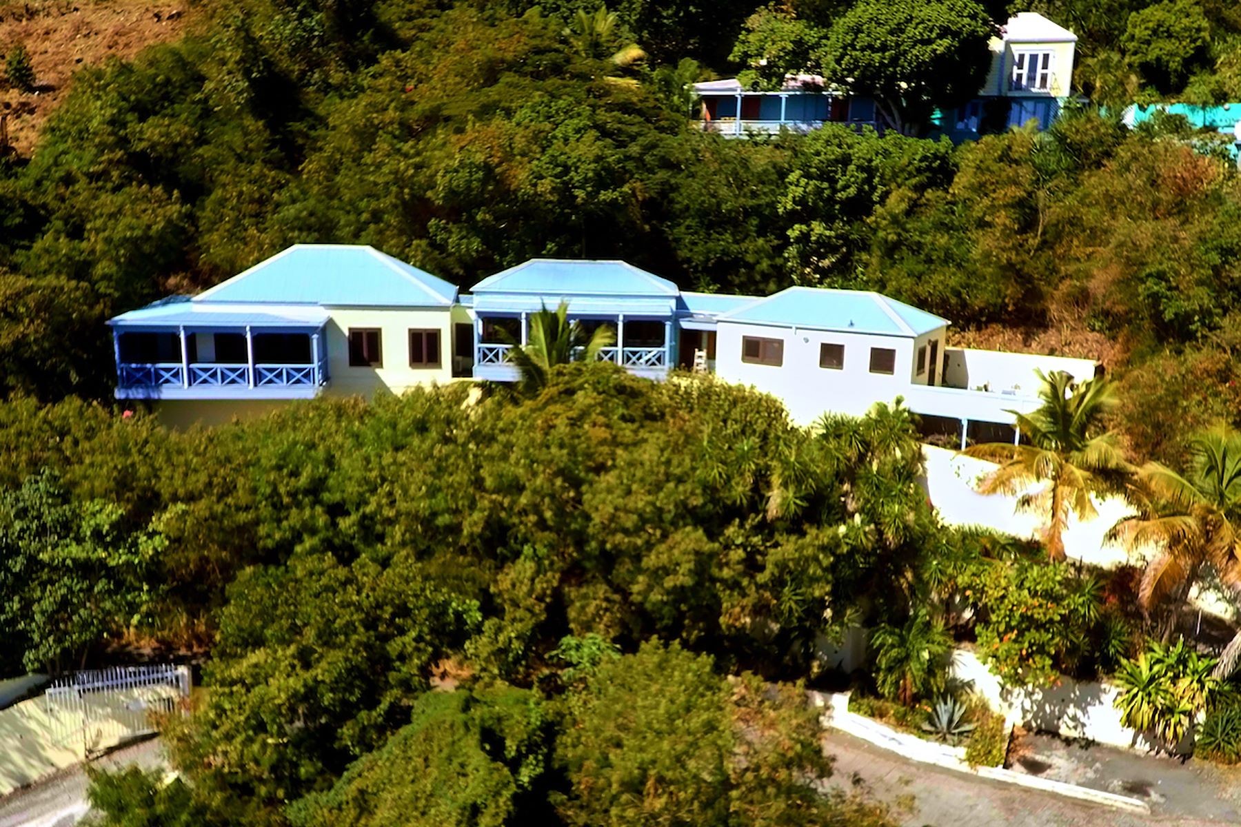 House for Sale at Havers Vista Havers, Tortola British Virgin Islands