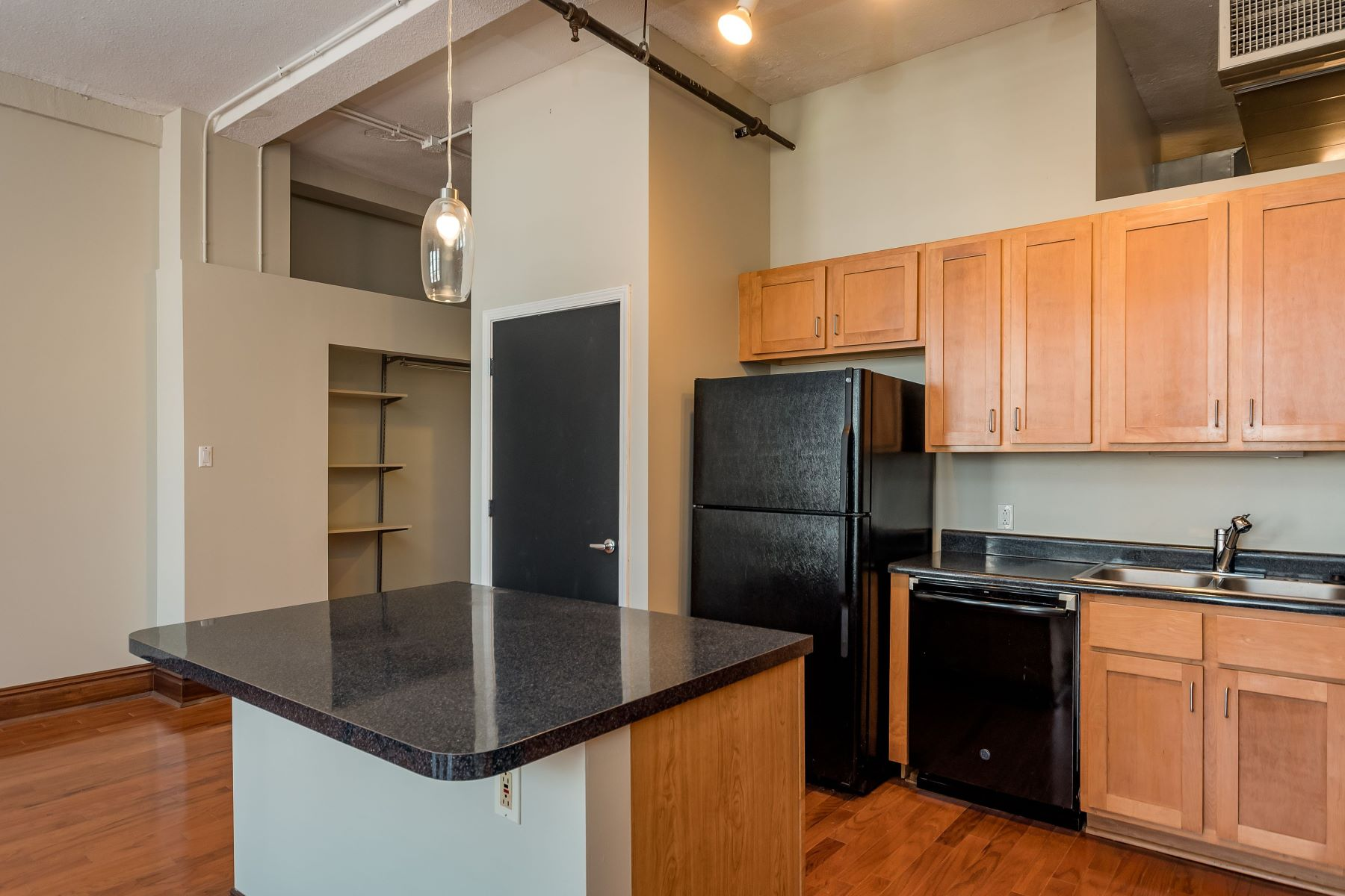 Additional photo for property listing at Locust Loft Living 1501 Locust Street #501 St. Louis, Missouri 63103 United States