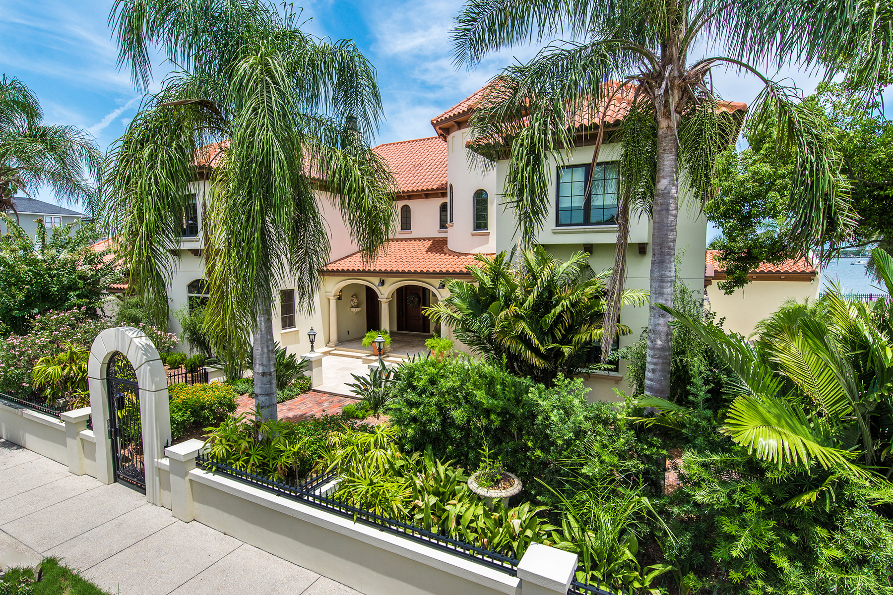 Single Family Homes for Sale at Mansion on Marine 125 Marine Street St. Augustine, Florida 32084 United States