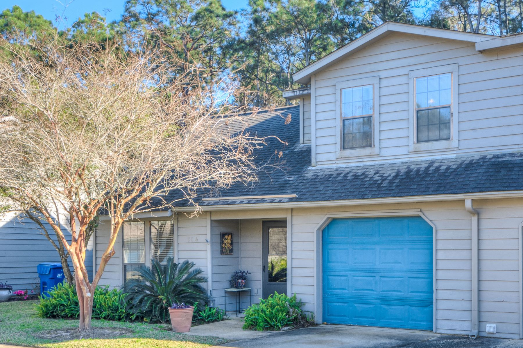 Single Family Homes 为 销售 在 Lakewood Townhomes 389 Clubhouse Drive Unit CC4 Gulf Shores, 阿拉巴马州 36542 美国