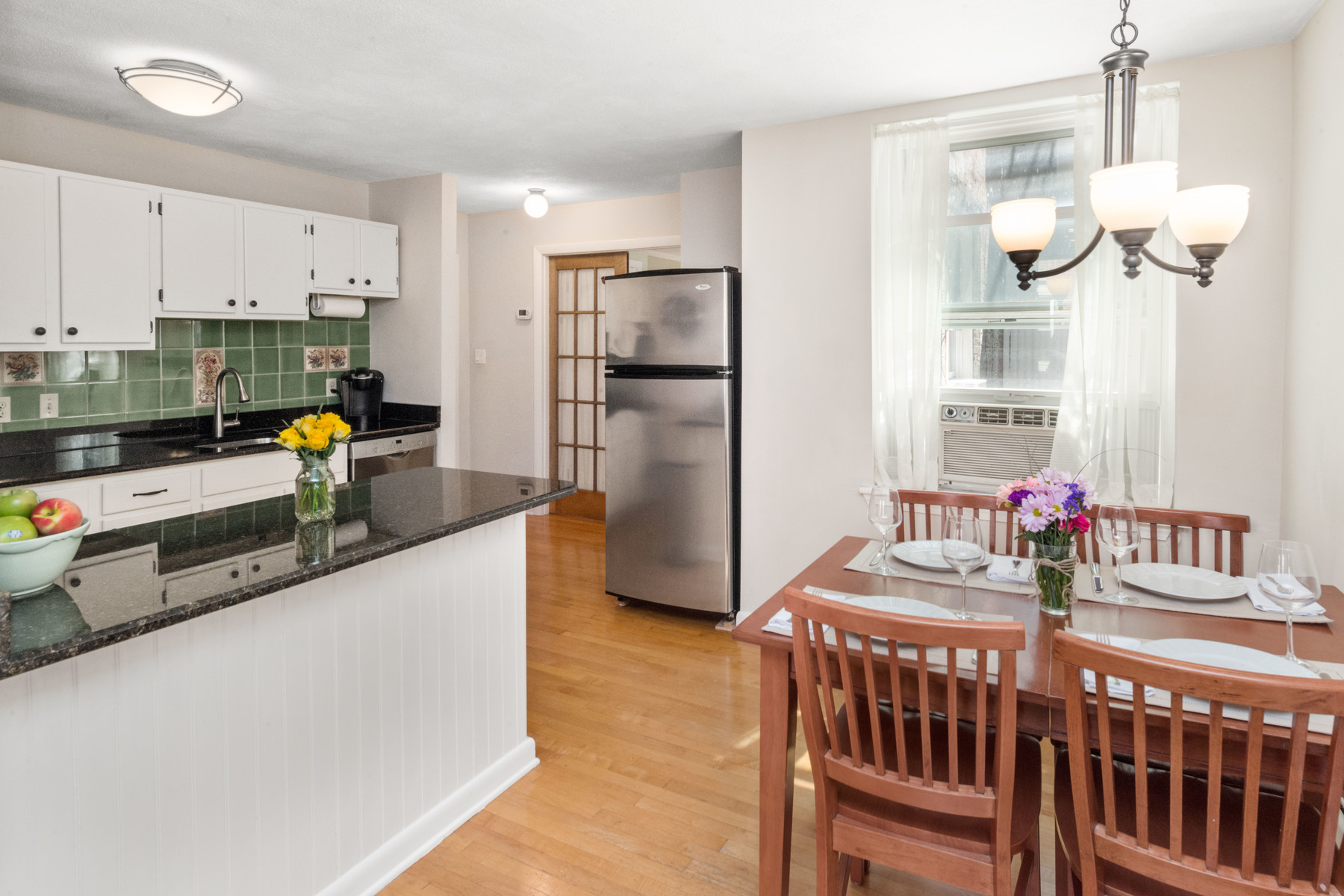 Condominium for Sale at Located On One Of The Nicest Streets In The Heart Of The North End 26 Sheafe Street Unit 1 Boston, Massachusetts 02113 United States