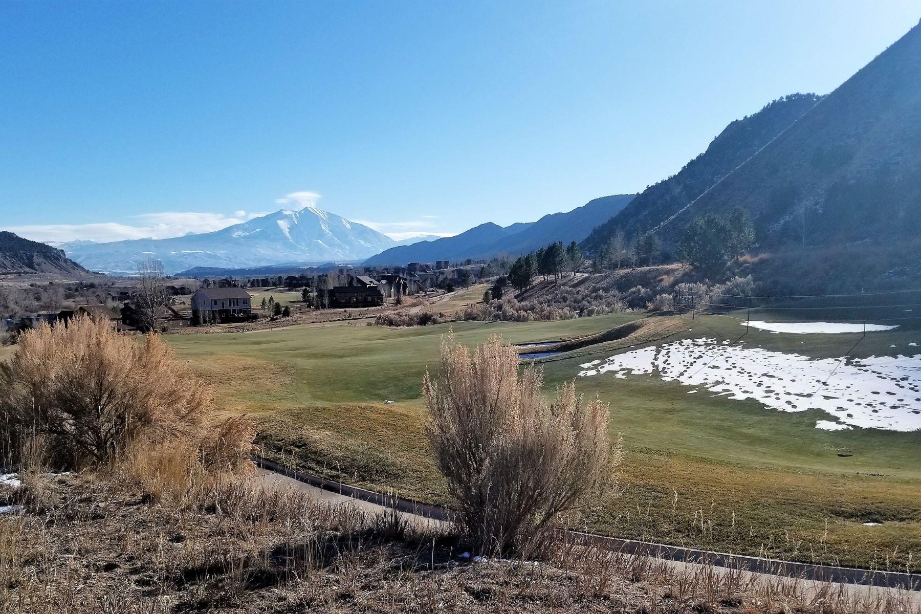 أراضي للـ Sale في Ironbridge Homesite 251 28 Eagles Claw Circle, Glenwood Springs, Colorado, 81601 United States