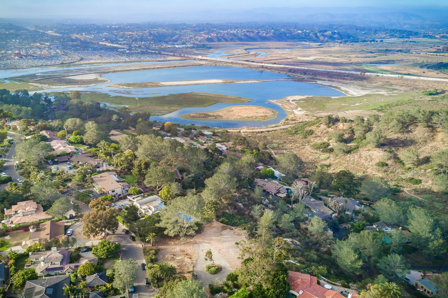 Land for Active at 1305 Crest Road 1305 Crest Road Del Mar, California 92014 United States
