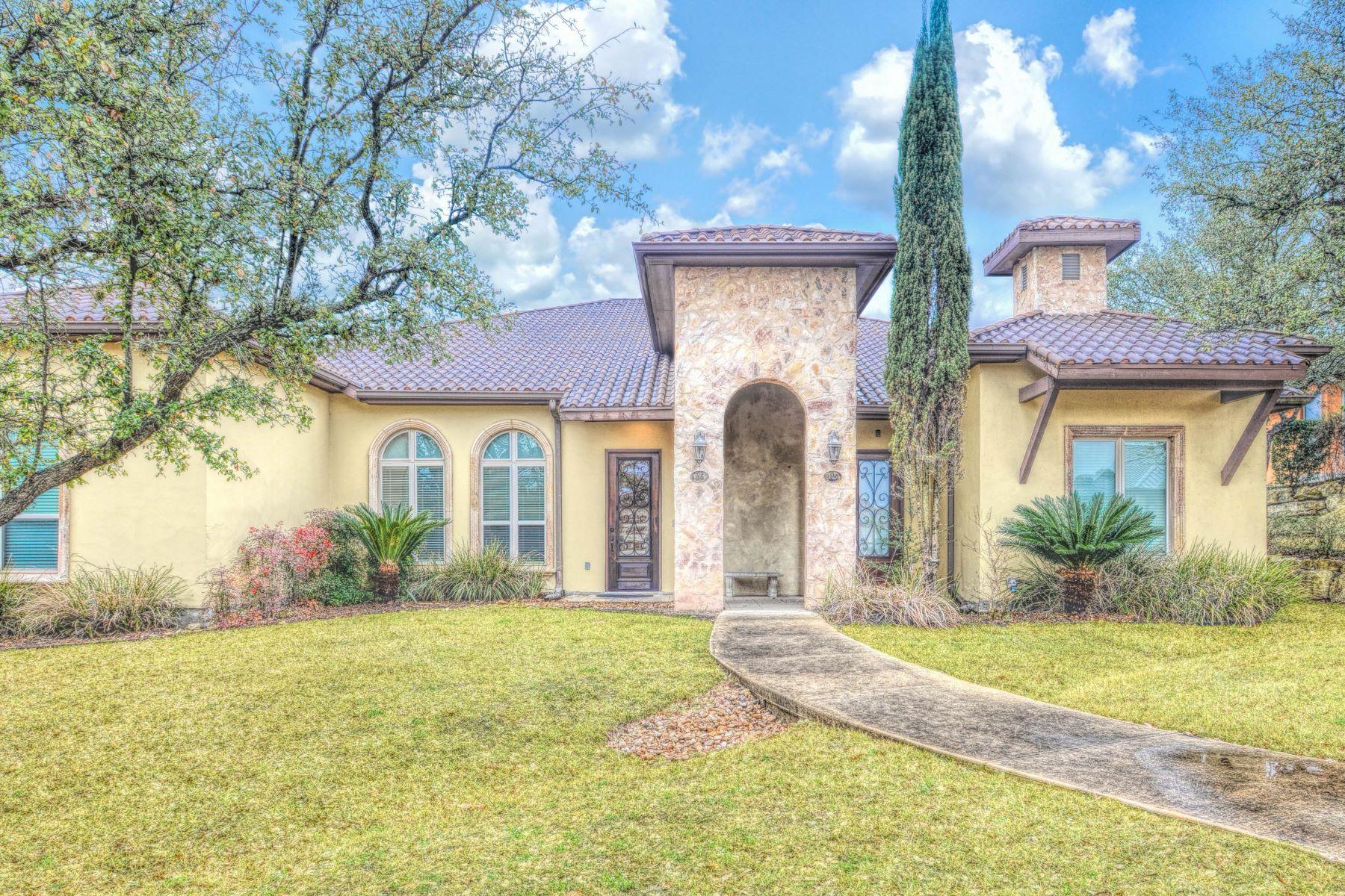 共管式独立产权公寓 为 出租 在 8 Dominion Dr # 116 8 Dominion Dr #116, 圣安东尼奥, 得克萨斯州, 78257 美国