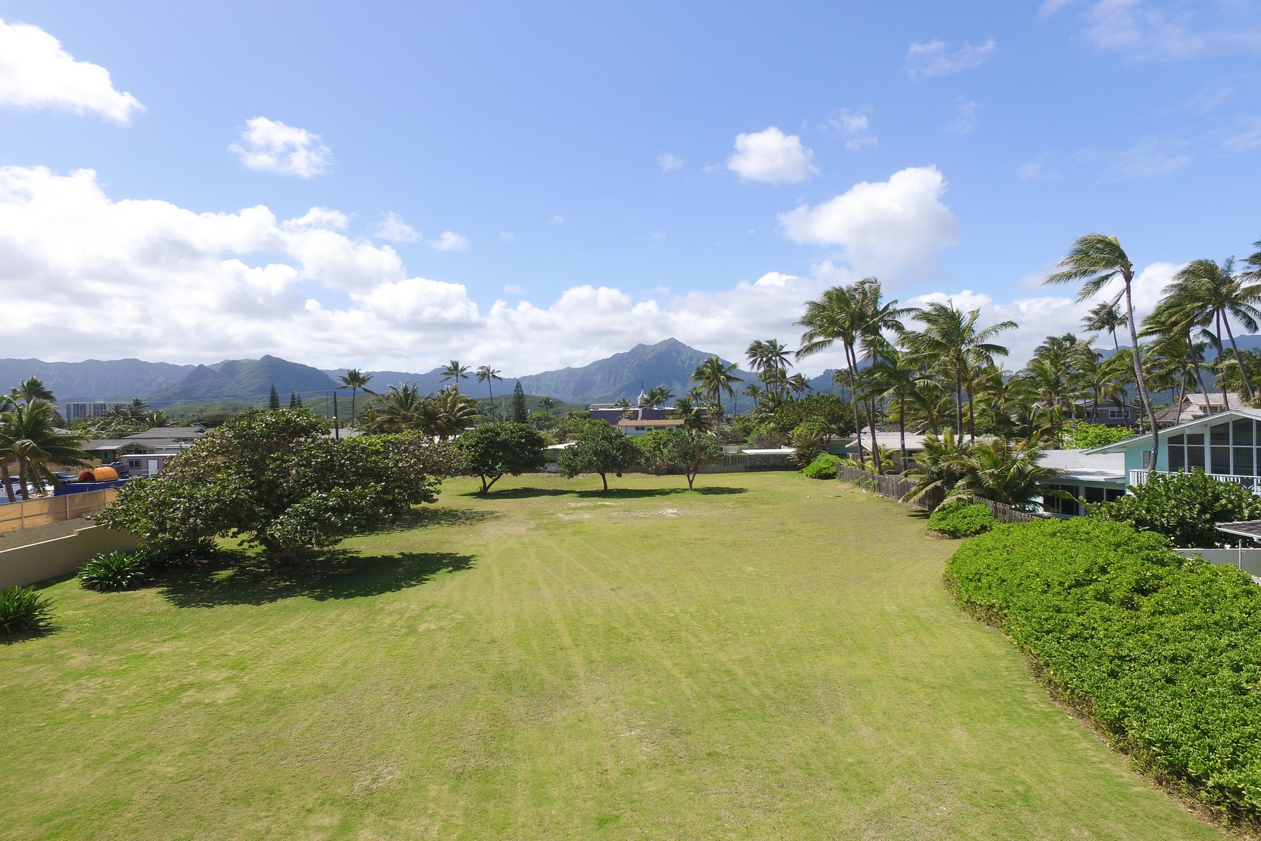 Single Family Home for Active at Beachside 144 Kaapuni Drive Kailua, Hawaii 96734 United States