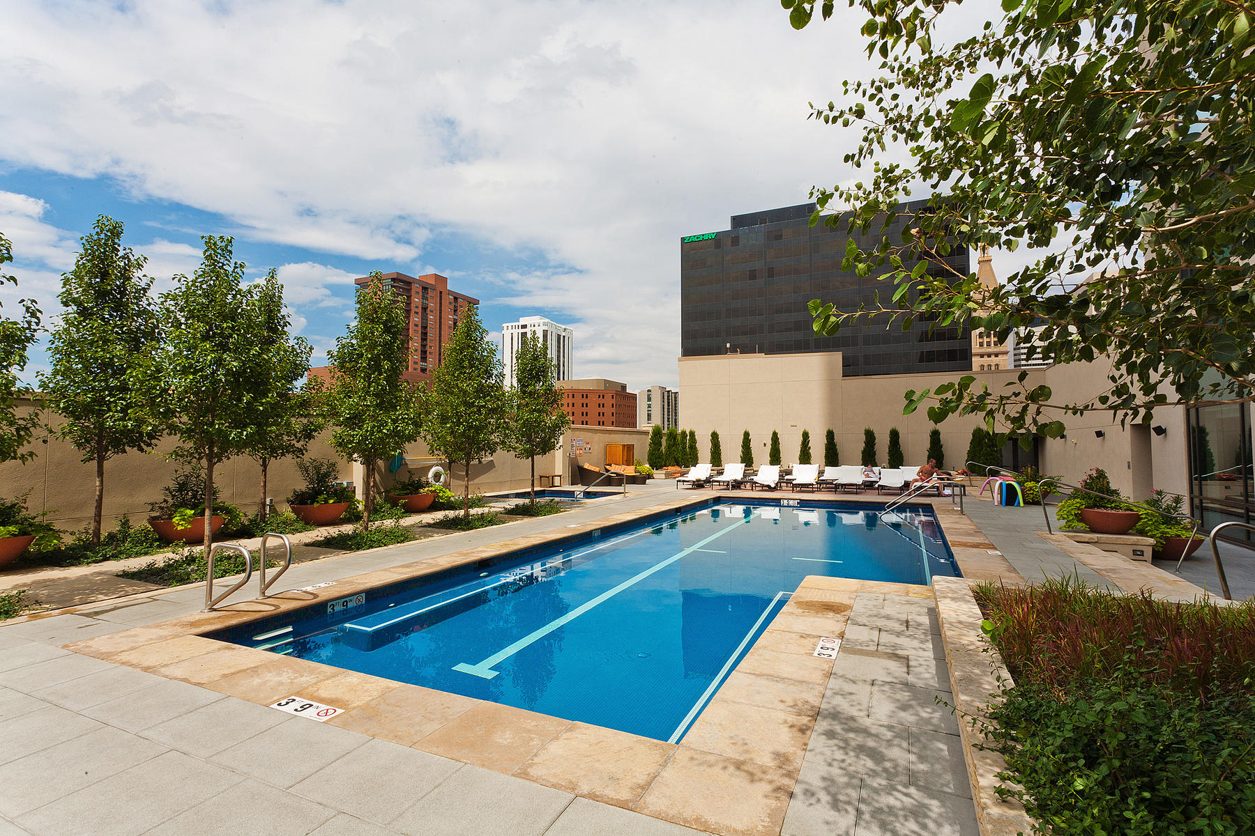Additional photo for property listing at 1133 14th St #3750 1133 14th St #3750 Denver, Colorado 80202 United States